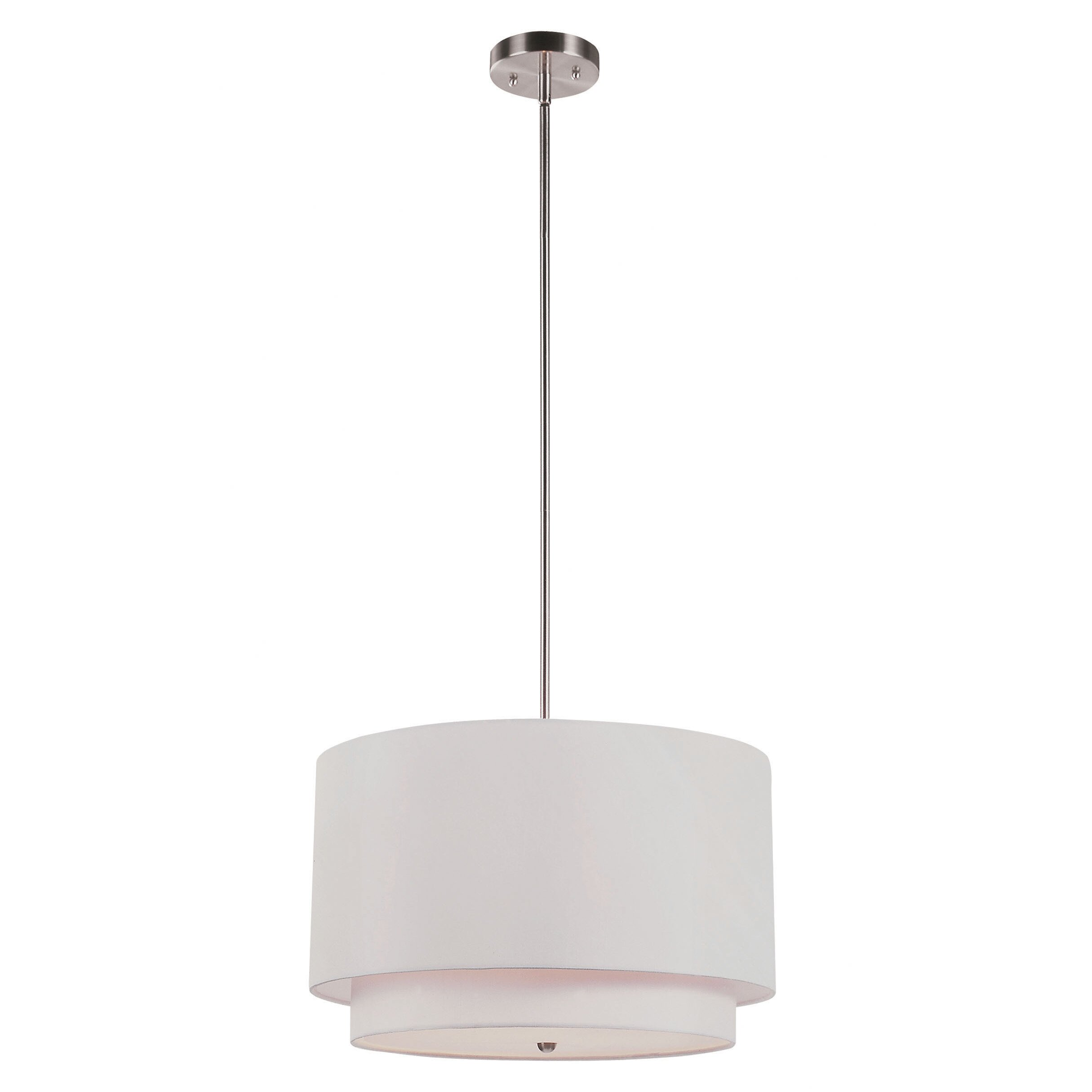 transglobe lighting 3 light drum pendant chandeliers pendants wayfair drum lighting