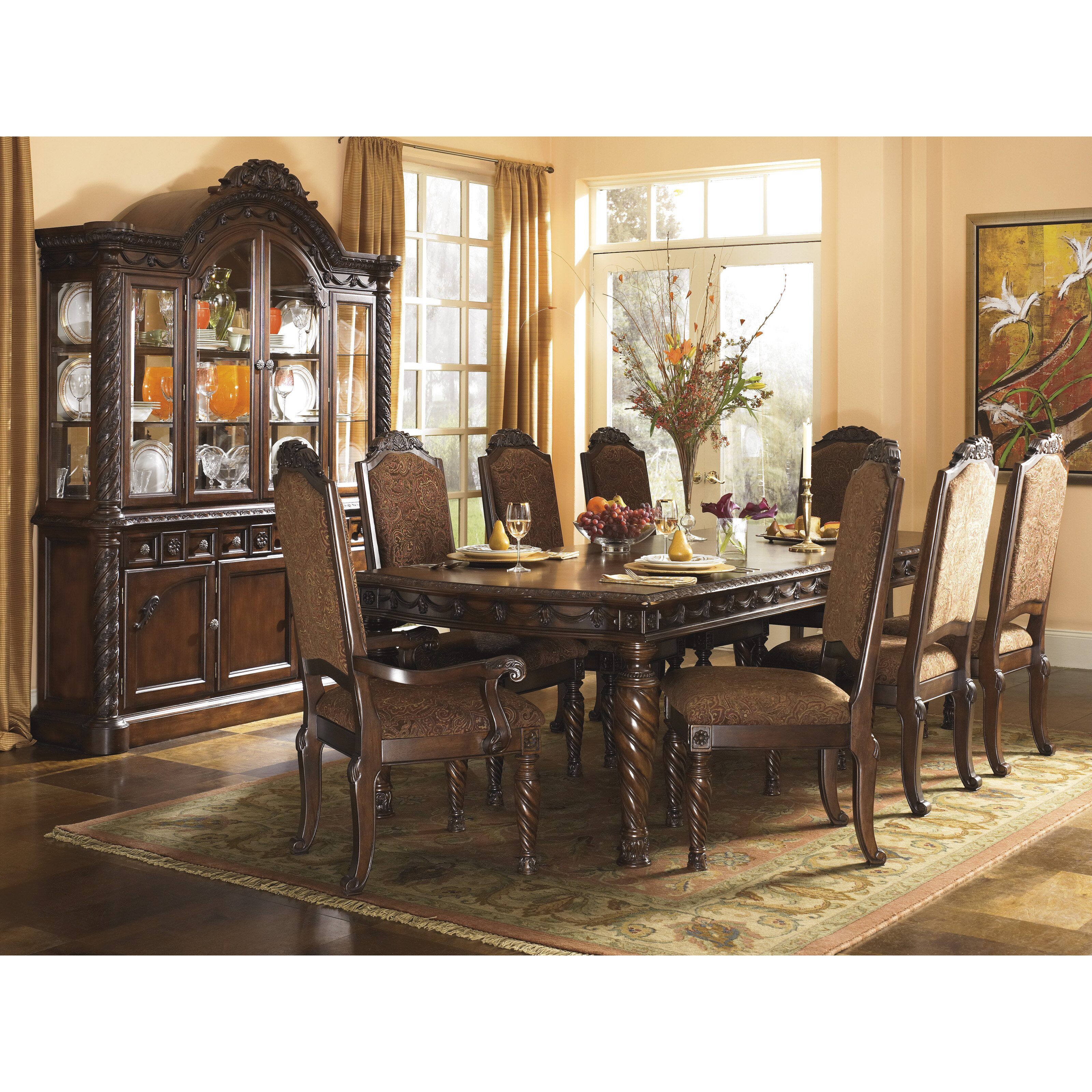 Wildon Home China Cabinet Reviews Wayfair