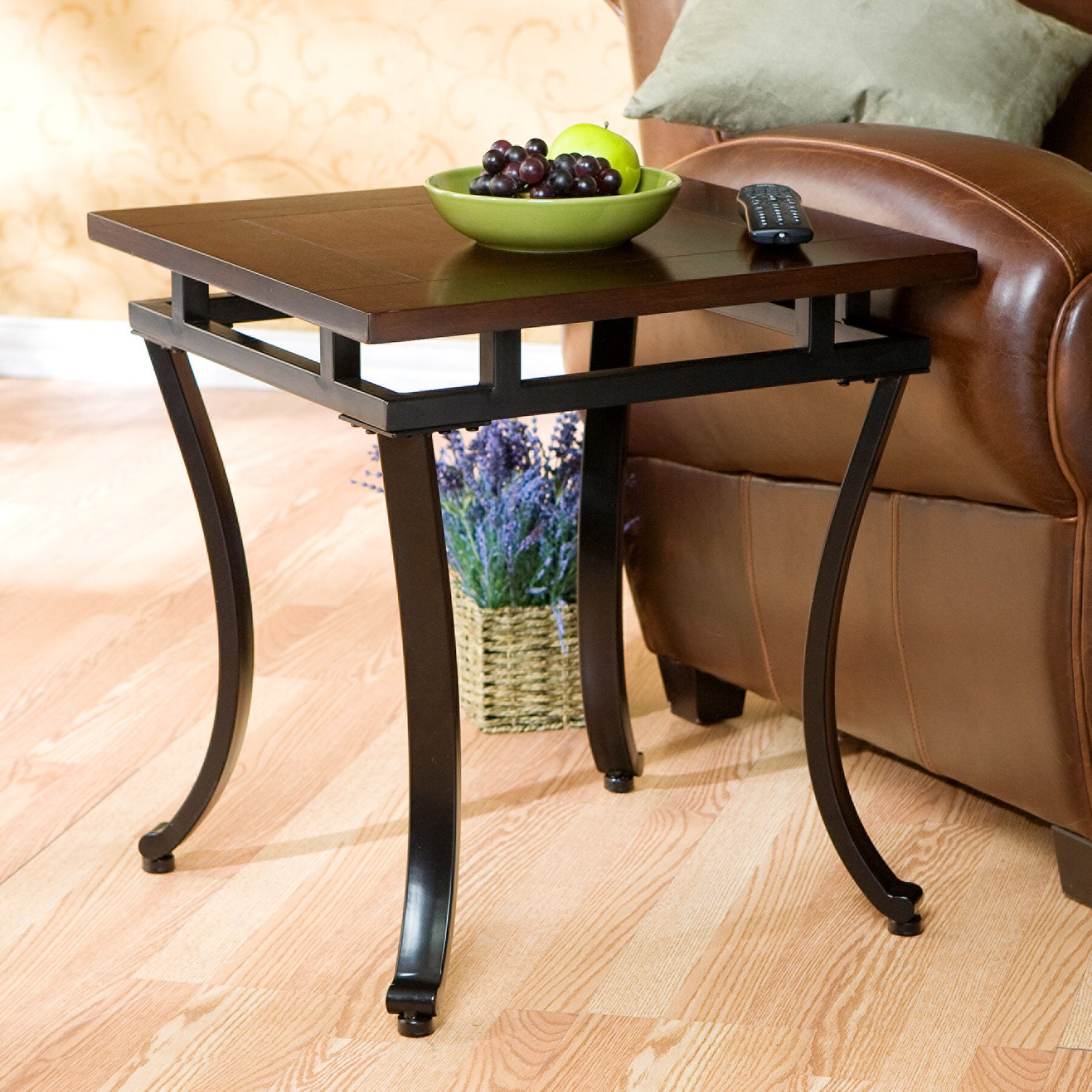 Wildon Home 174 Gurley 4 Piece Coffee Table Set Amp Reviews