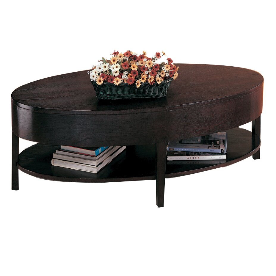 Wildon Home Bishop Hills Coffee Table Reviews Wayfair