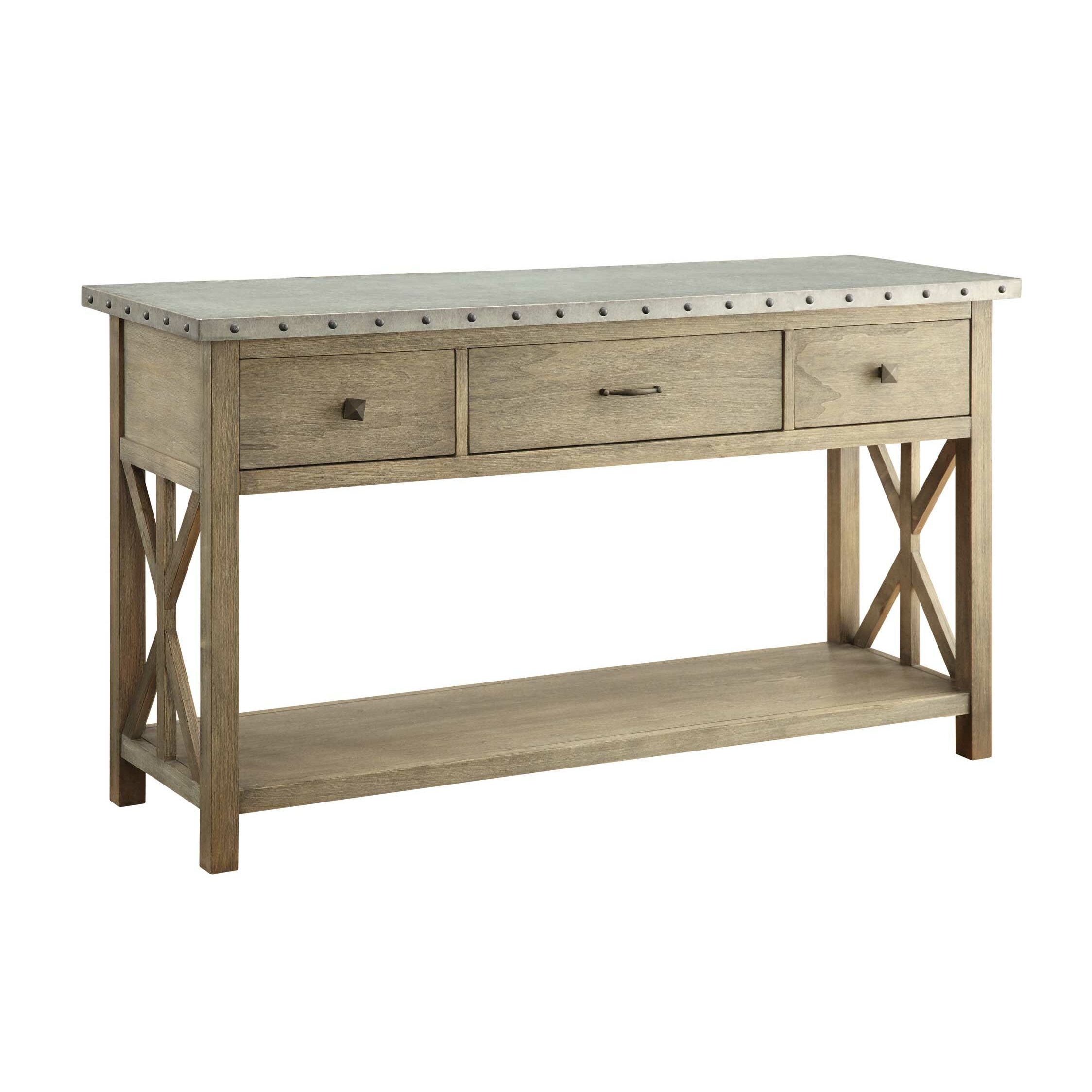 Wildon Home Webber Console Table Reviews Wayfair