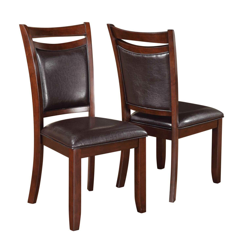 Wildon Home Side Chair With Cushion Reviews Wayfair