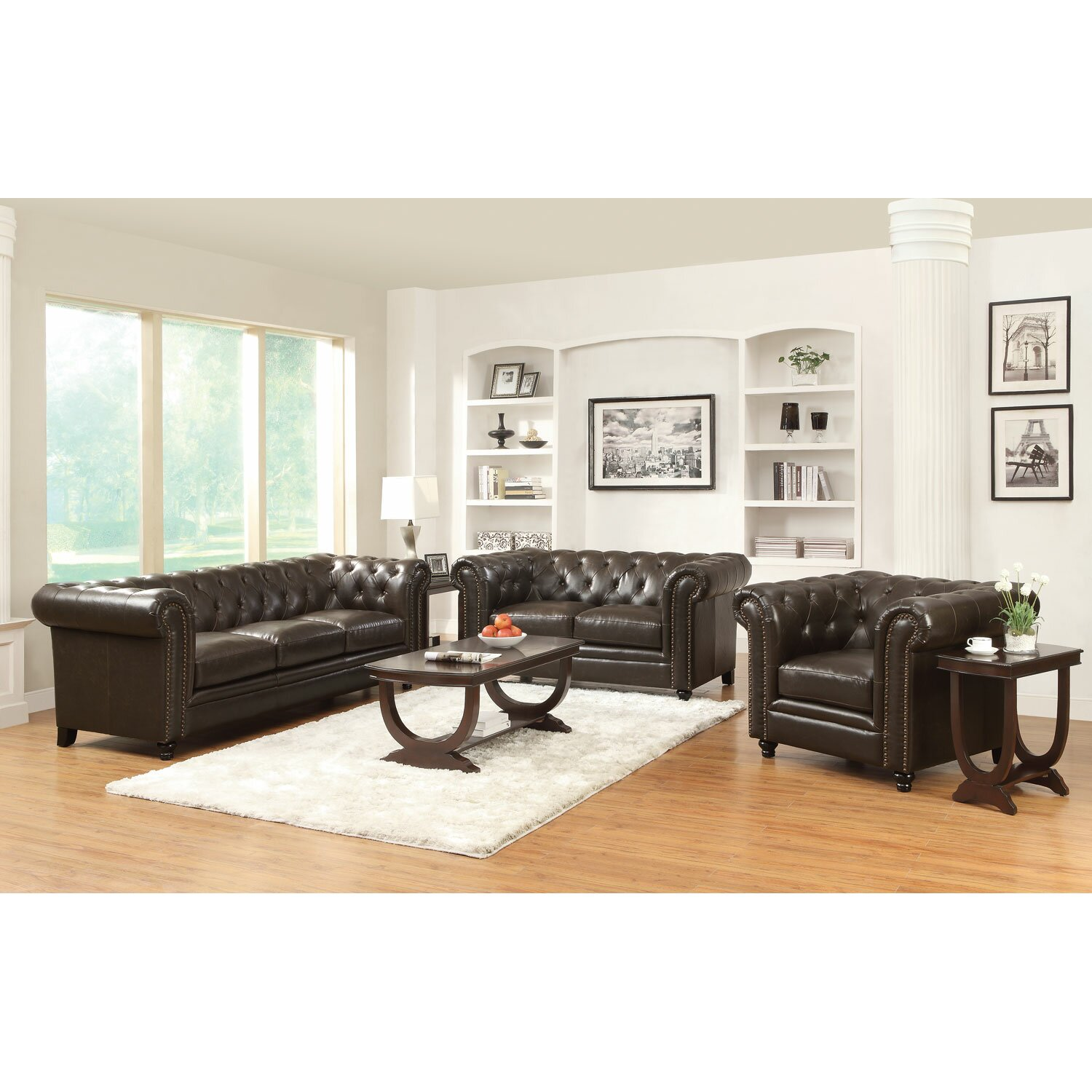 Wildon Home Loveseat Reviews Wayfair
