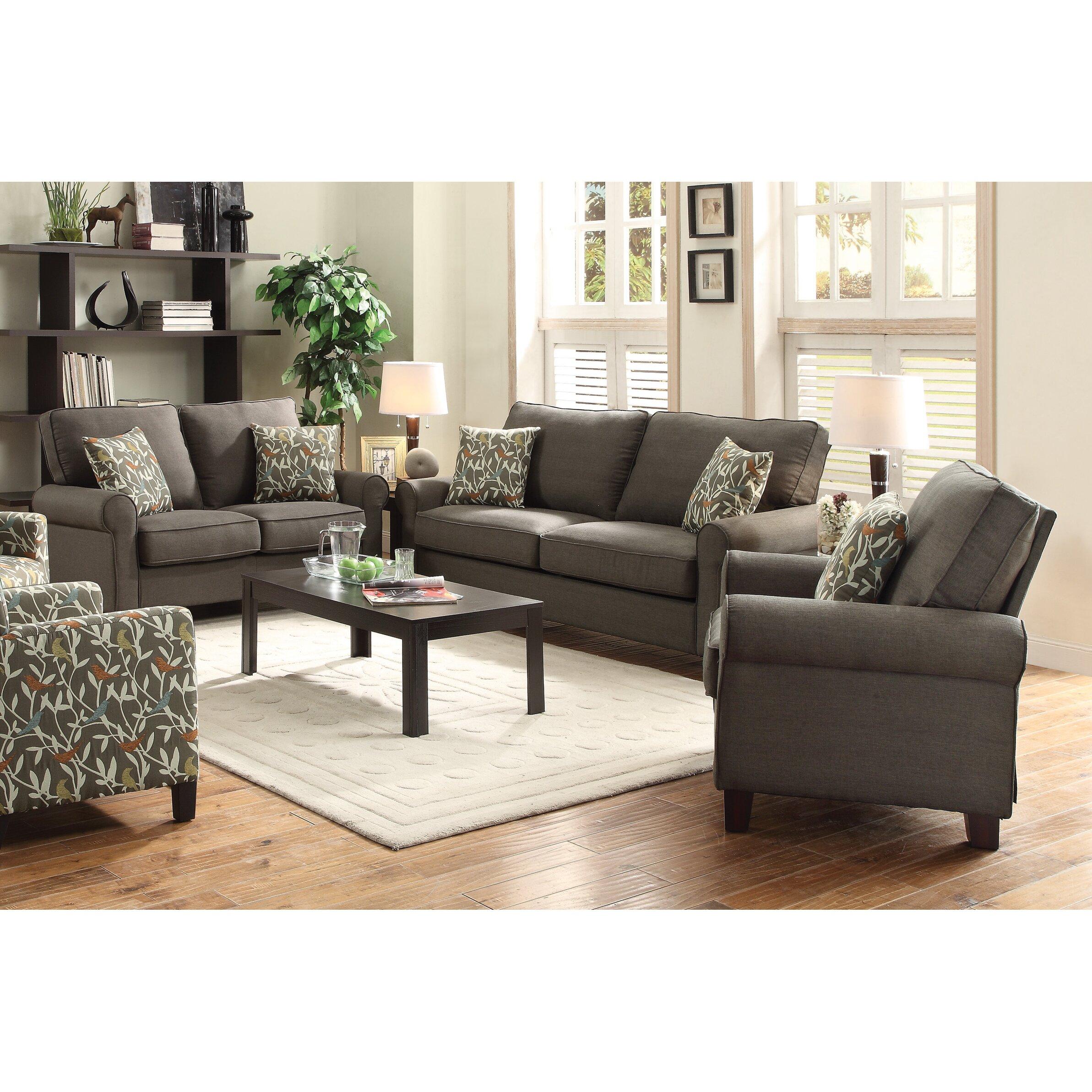 Trent Austin Design Buxton Living Room Collection Reviews Wayfair