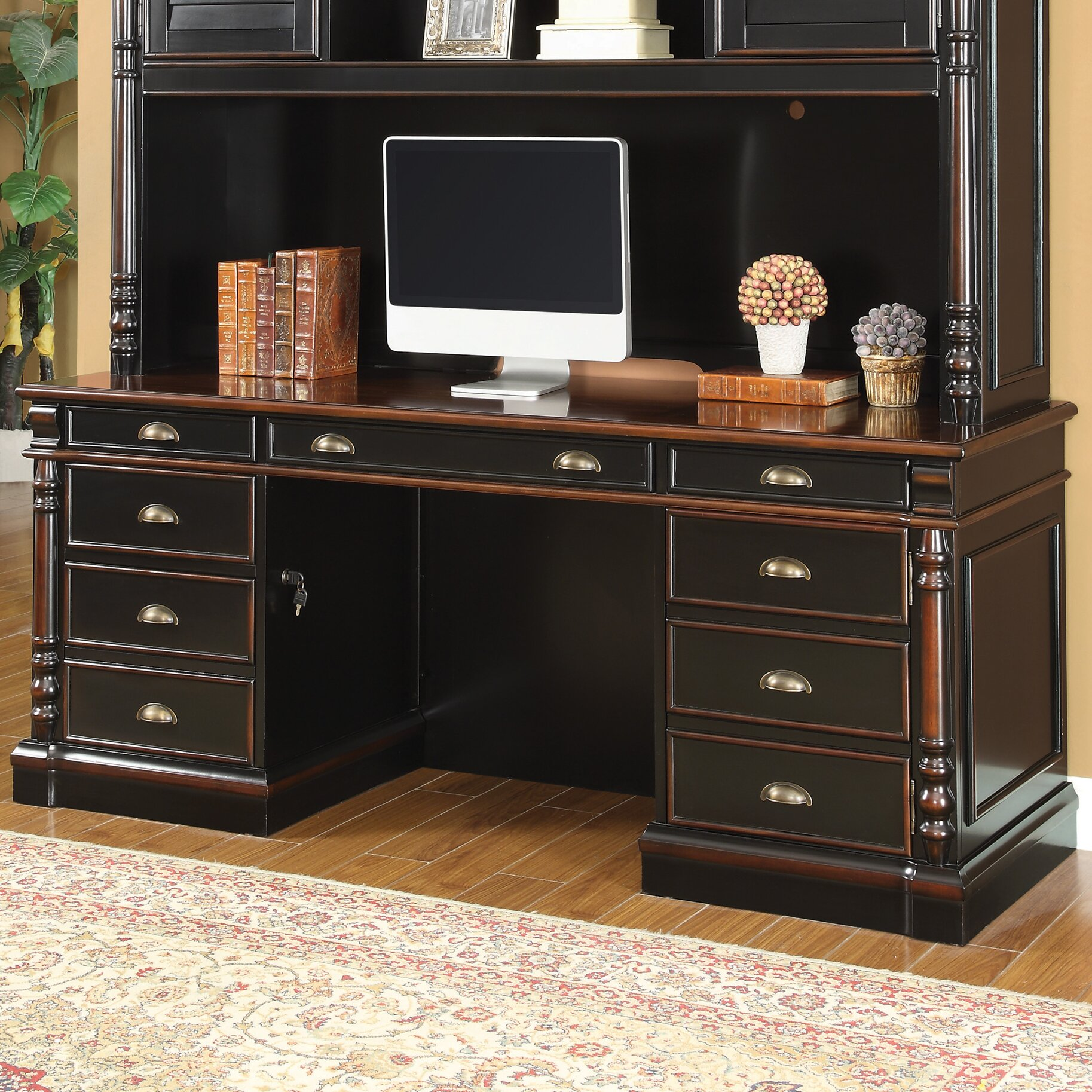 Wildon Home Computer Desk Reviews Wayfair