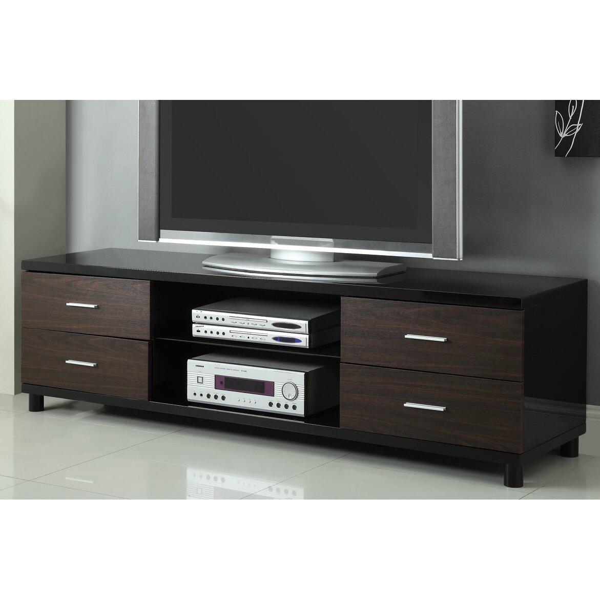 wildon home tv stand reviews wayfair. Black Bedroom Furniture Sets. Home Design Ideas