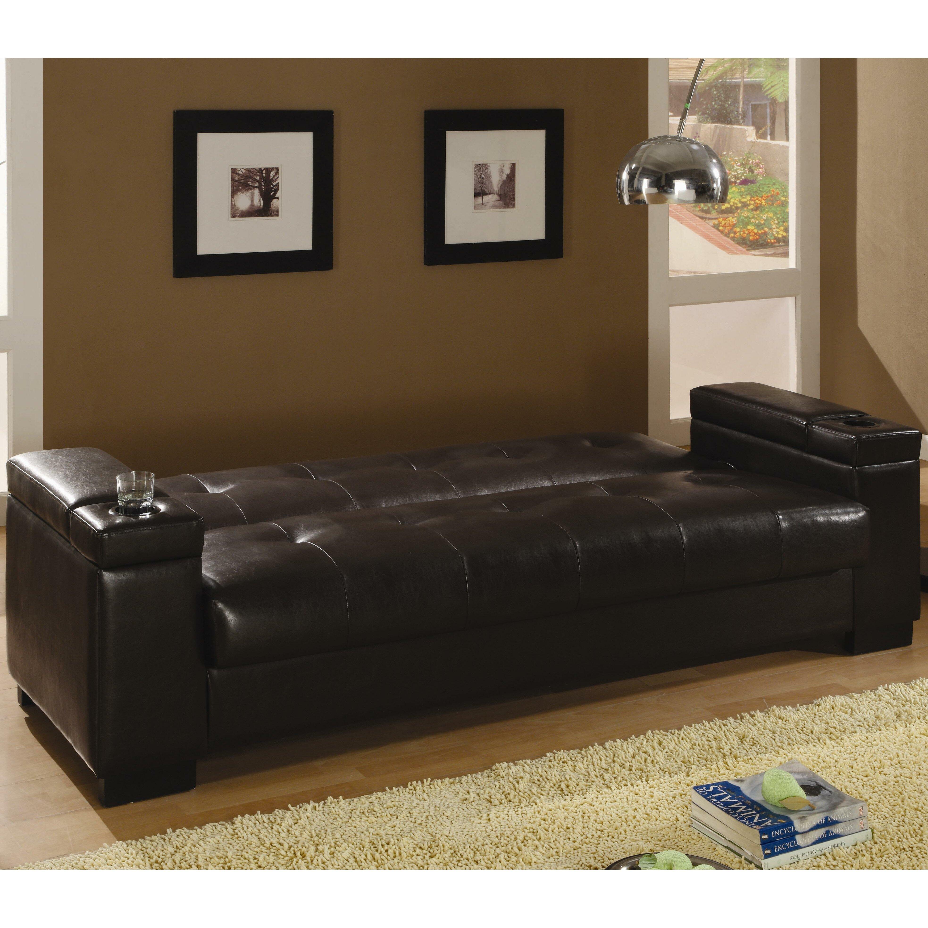 Wildon Home ® San Diego Sleeper Sofa & Reviews