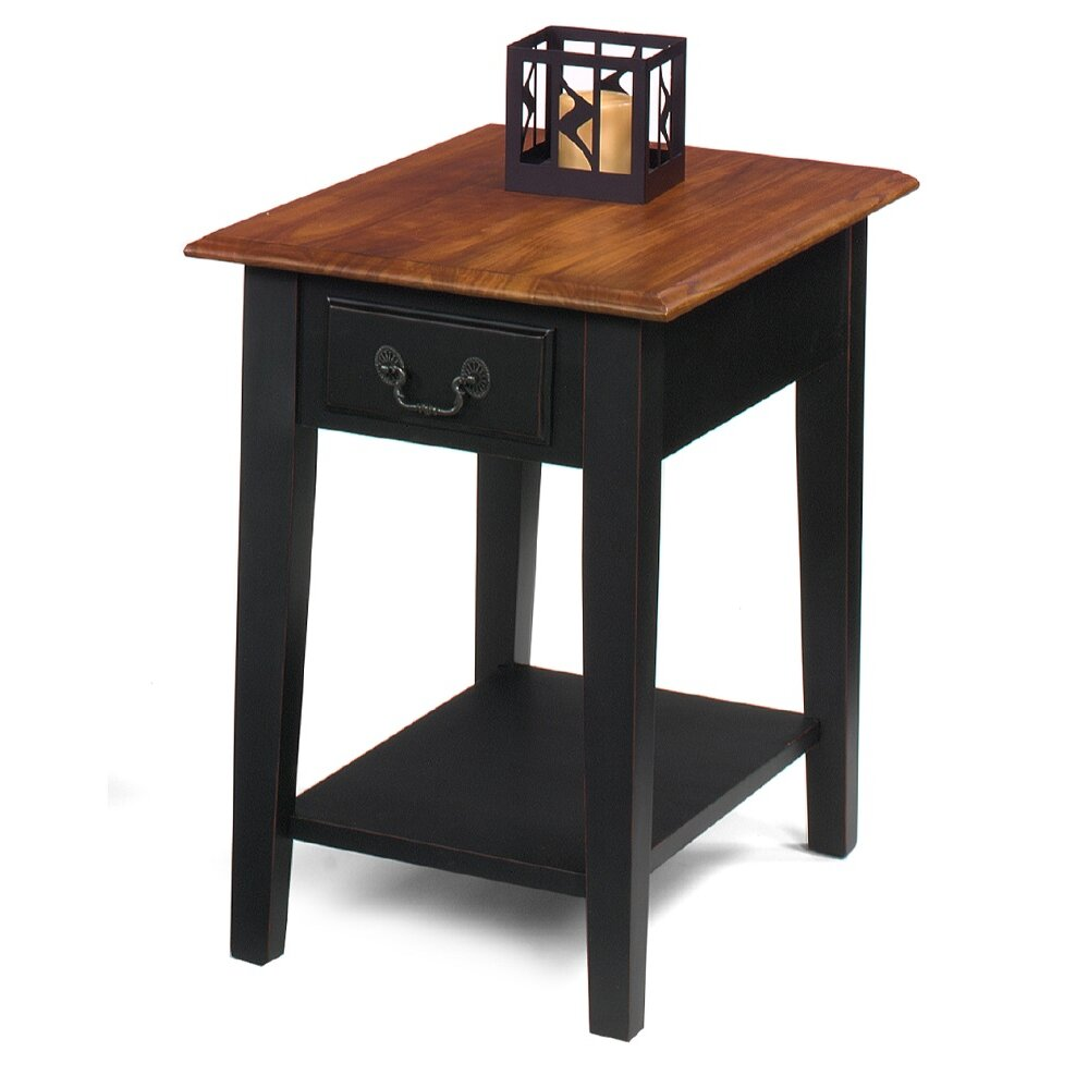 Wildon Home End Table Reviews Wayfair