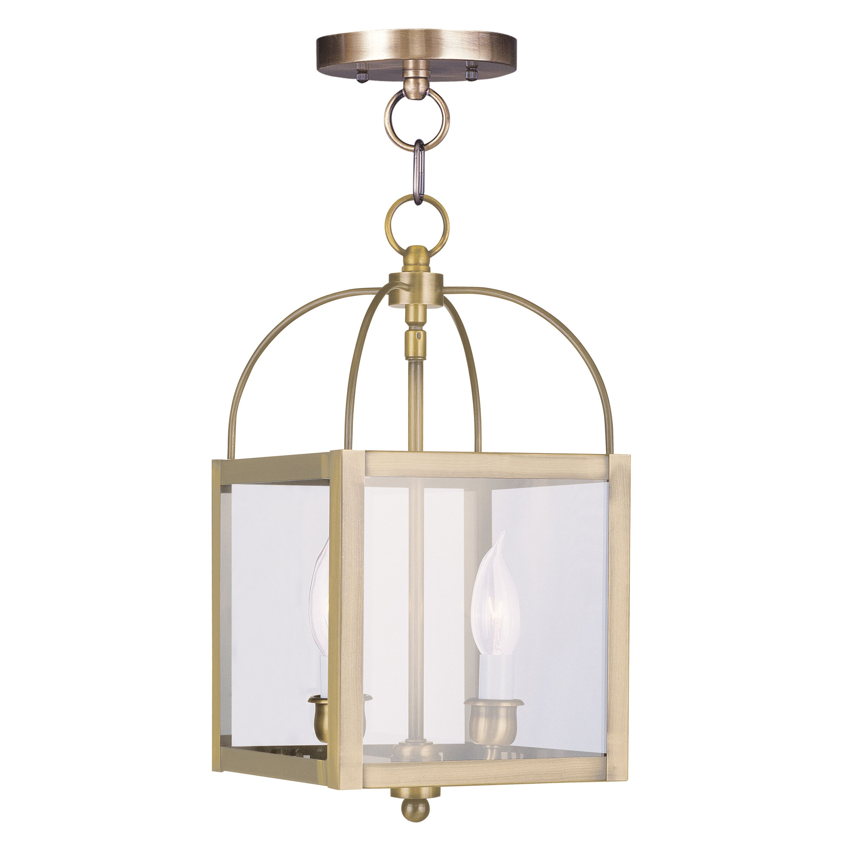 Foyer Ceiling Queen : Wildon home mendom convertible light foyer pendant
