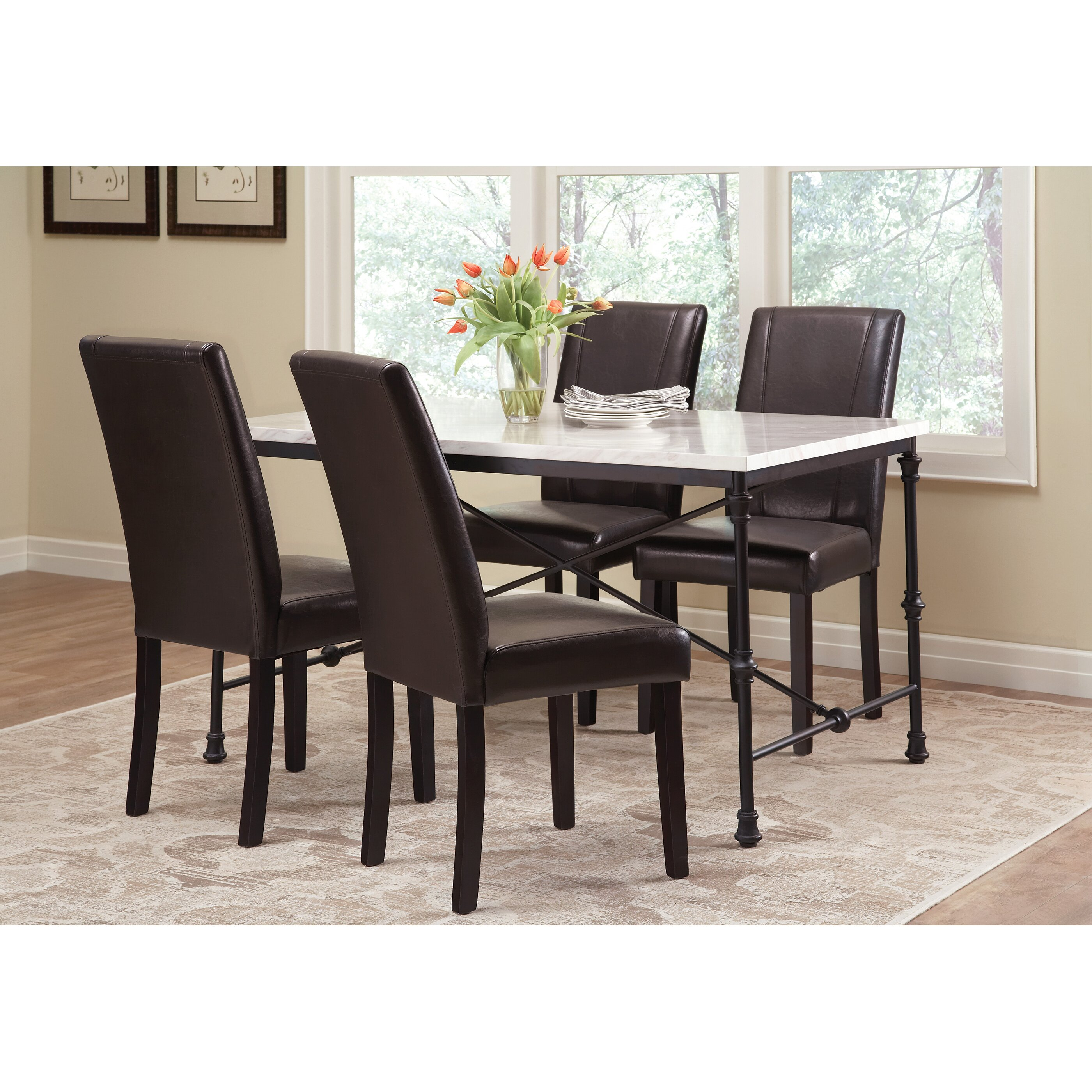 Wildon Home Dining Table Reviews Wayfair