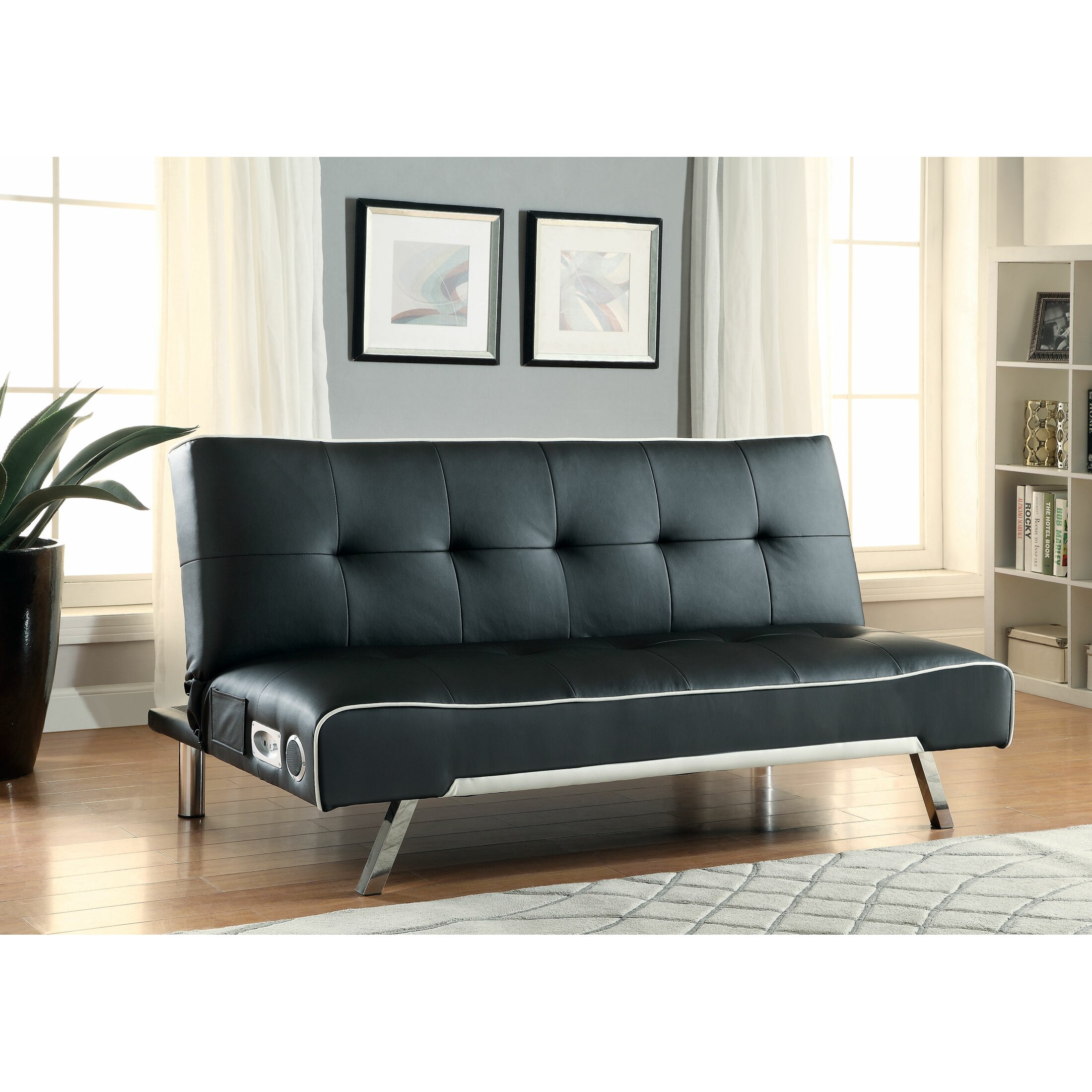 Wildon Home Sleeper Sofa Wayfair