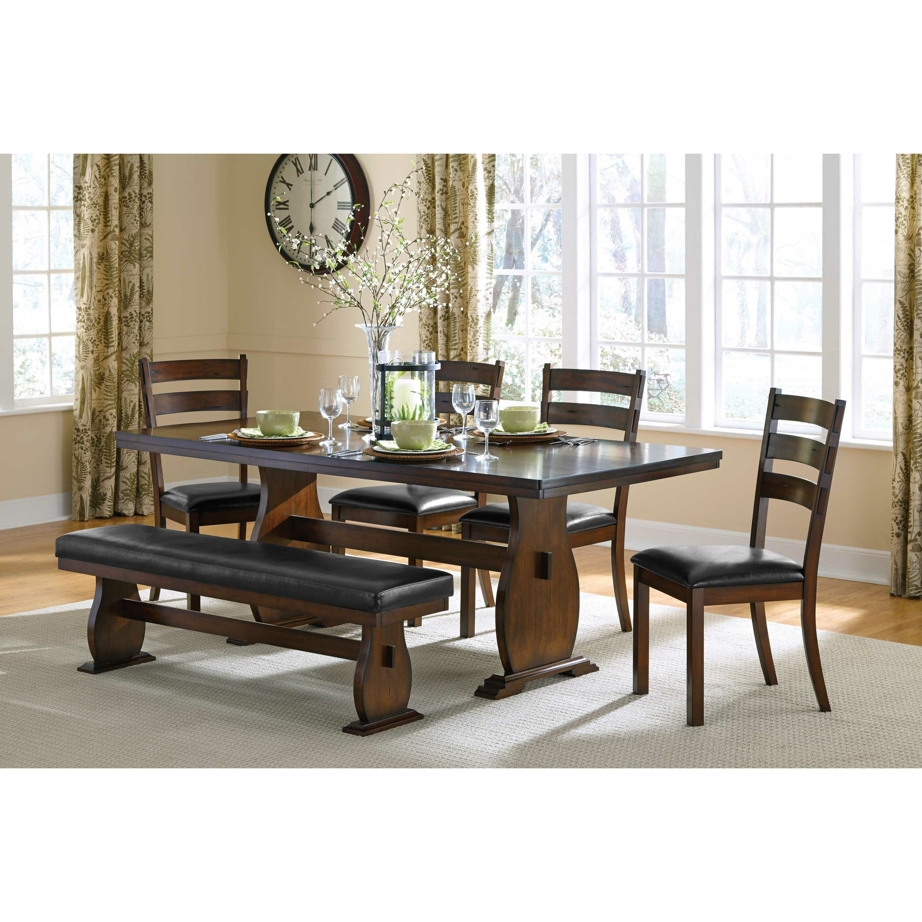 Wildon home dining table for Wildon home dining