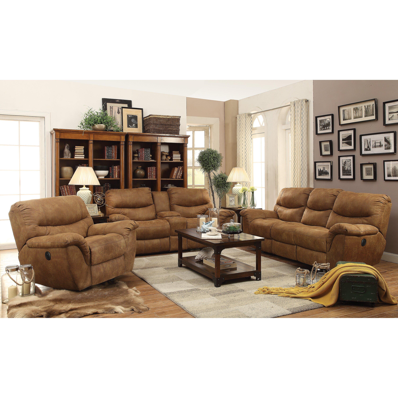 Wildon Home Power Sofa Wayfair