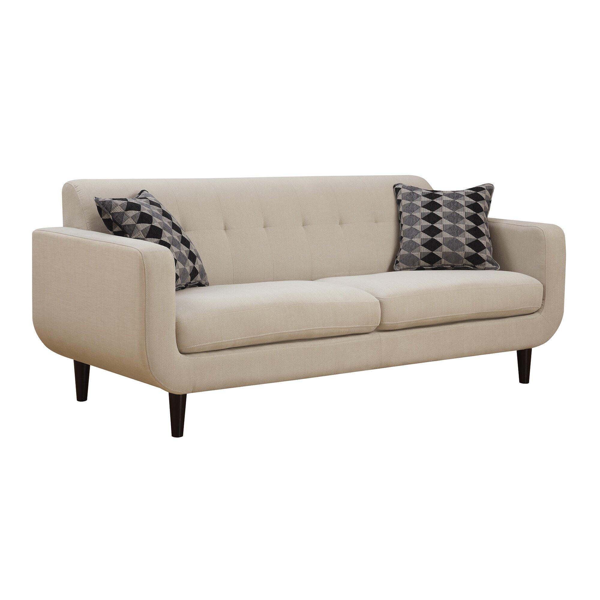 Wildon Home Stansall Sofa Reviews