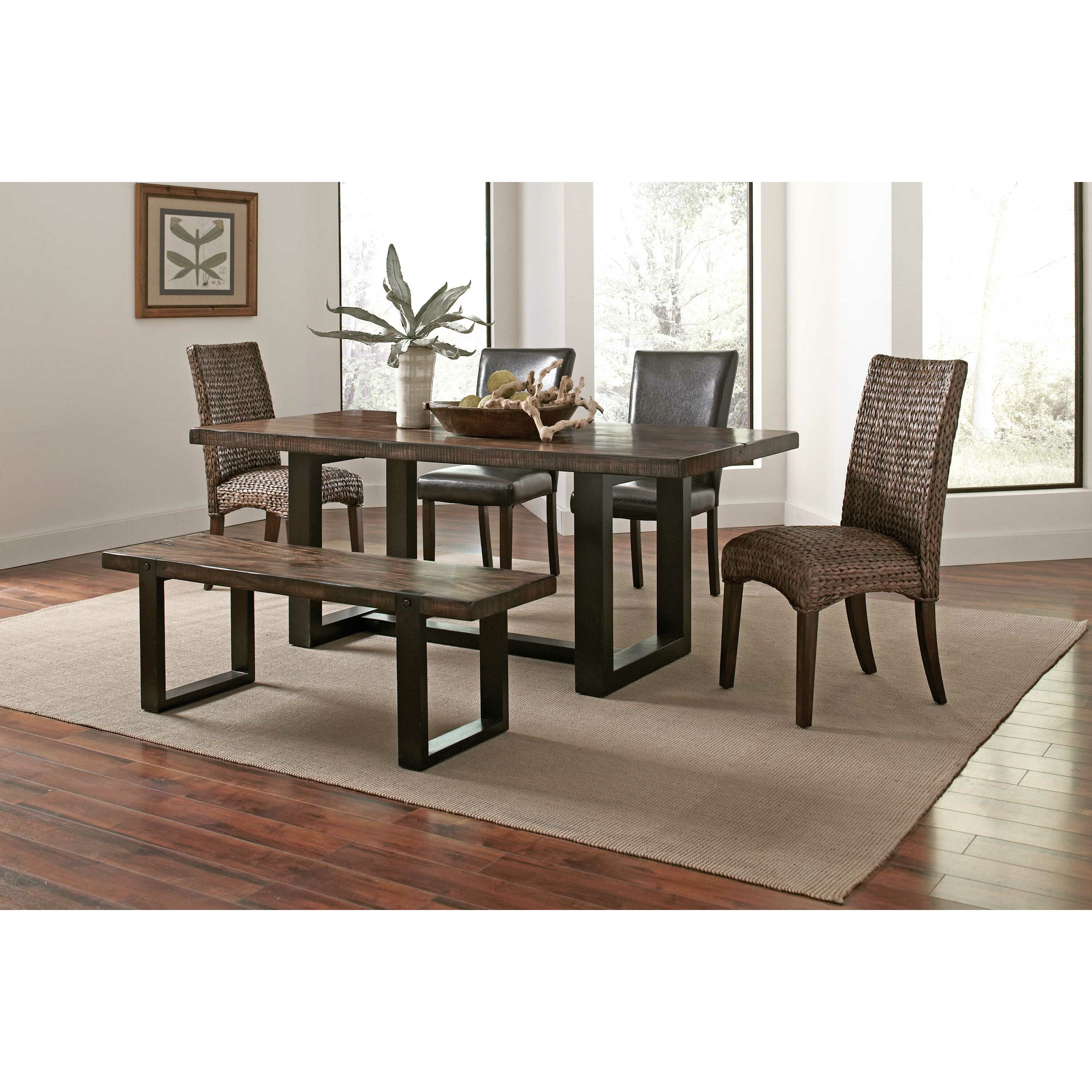 Wildon home dining table reviews for Wildon home dining