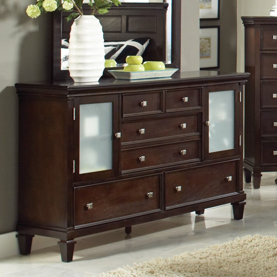 Wildon Home Queen Panel Customizable Bedroom Set Reviews