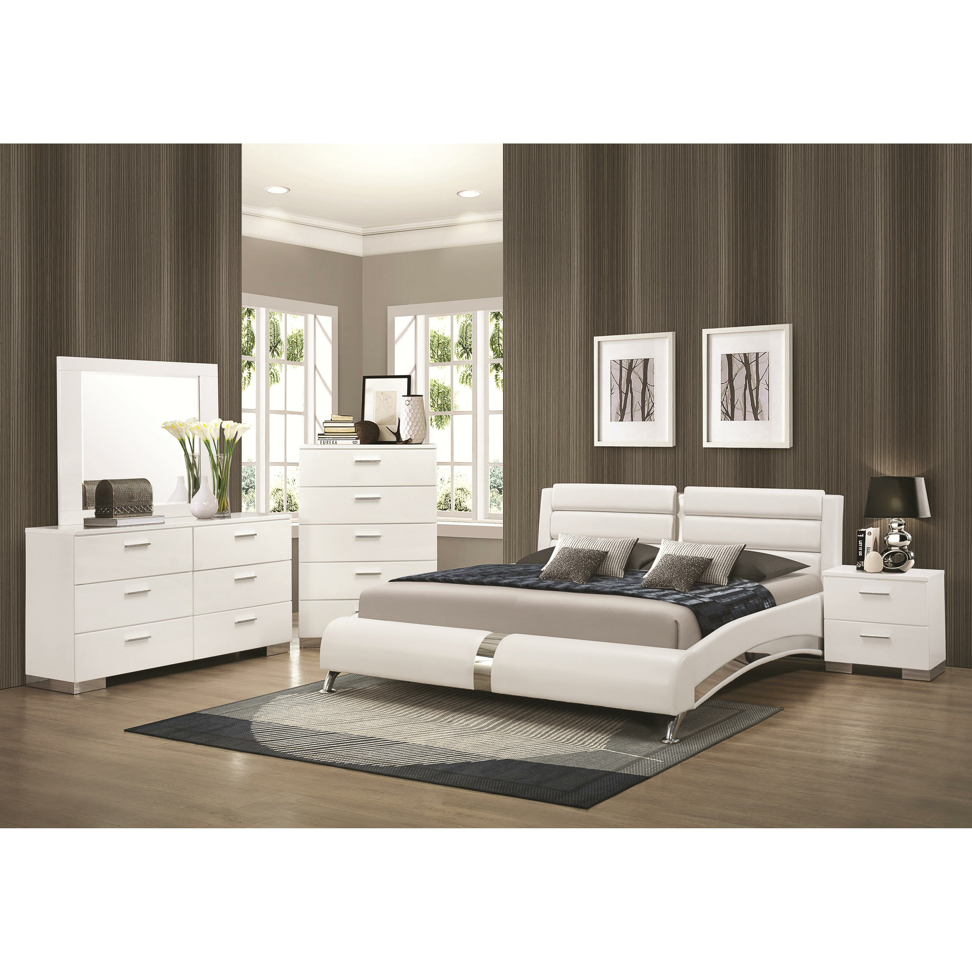 Wildon Home Upholstered Platform Bed Reviews