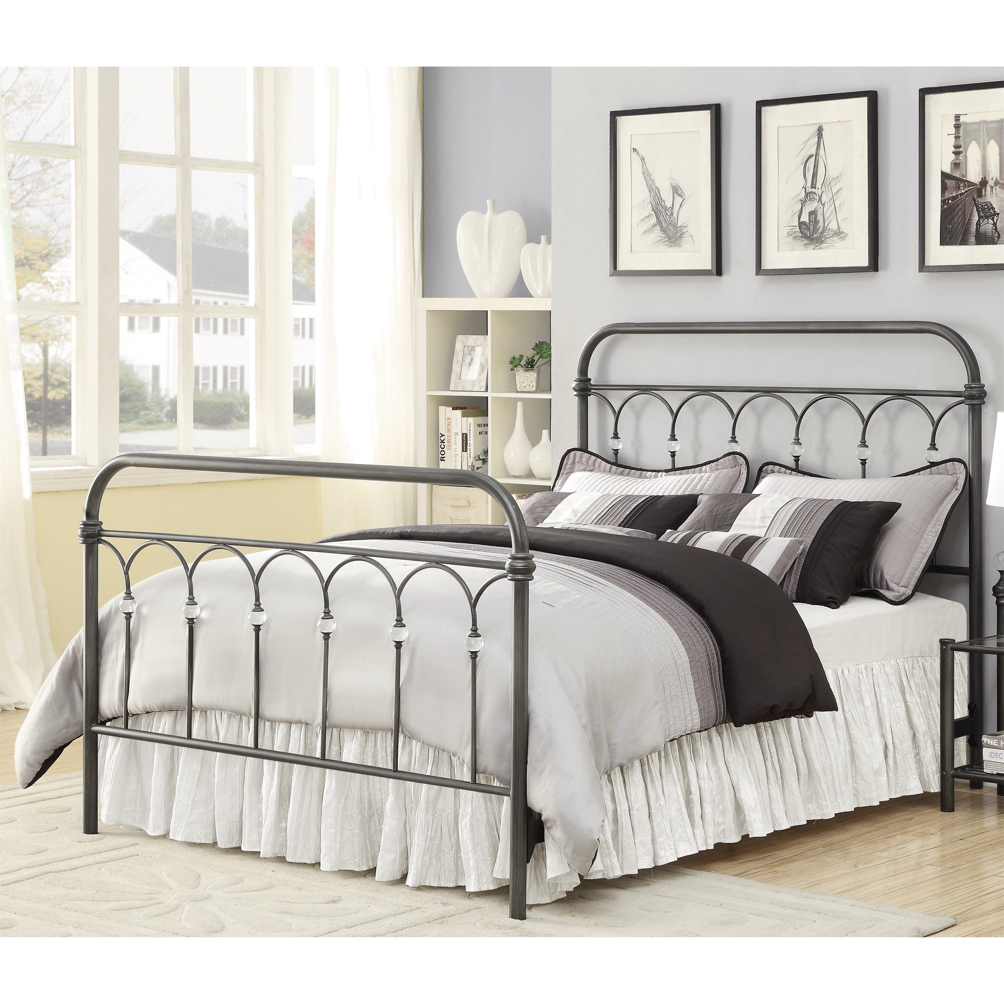 Wildon Home Platform Bed Reviews Wayfair