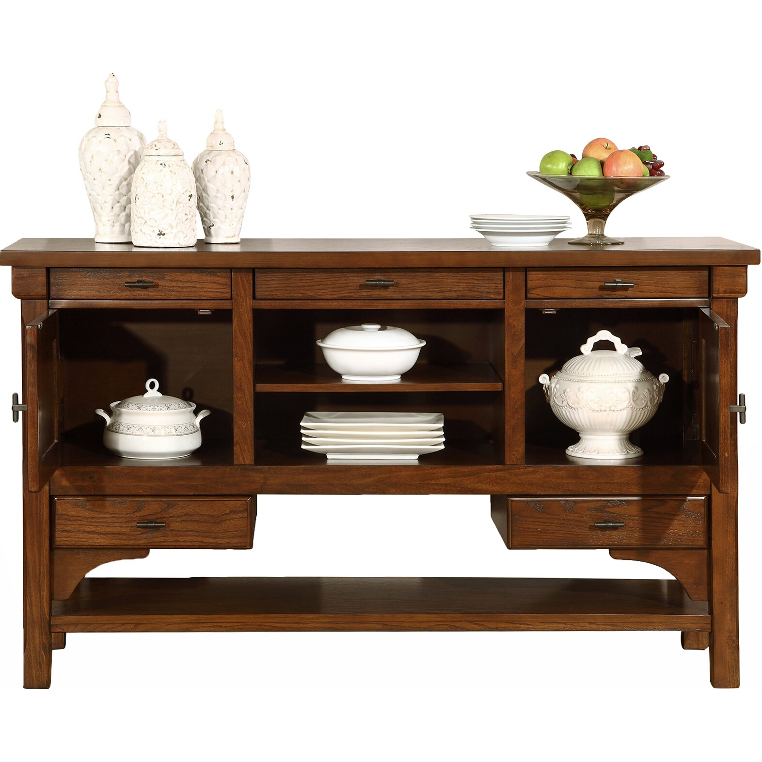 Wildon Home Server Wayfair
