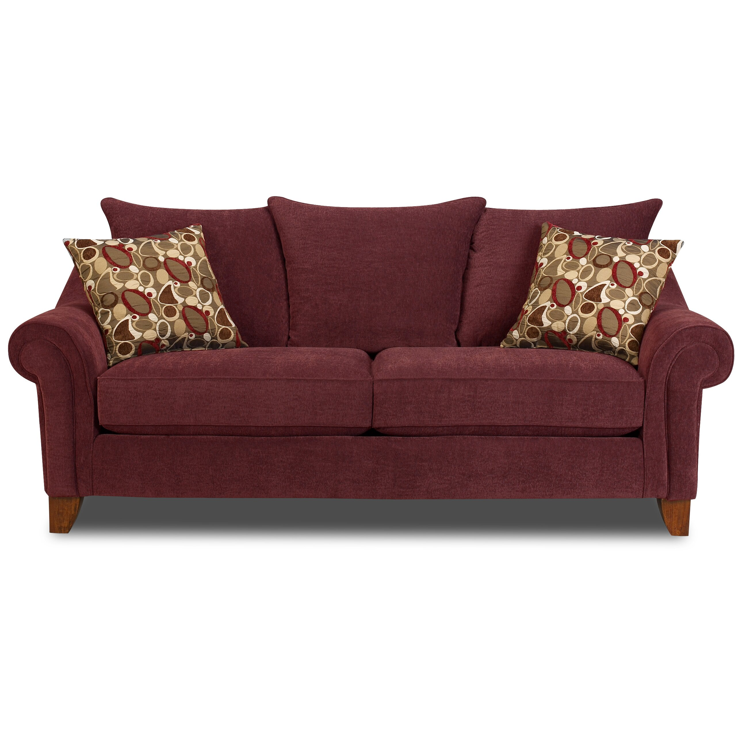 Wildon Home Roja Sleeper Sofa Wayfair