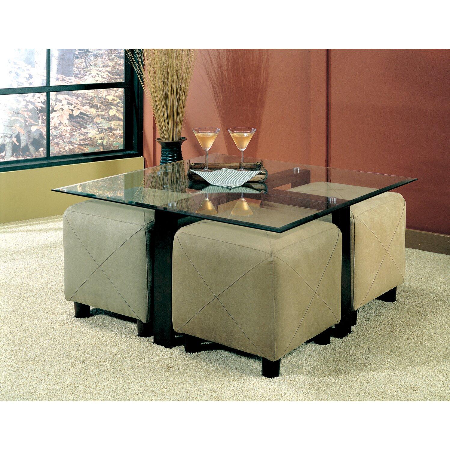 Wildon Home ® Hines Coffee Table & Reviews