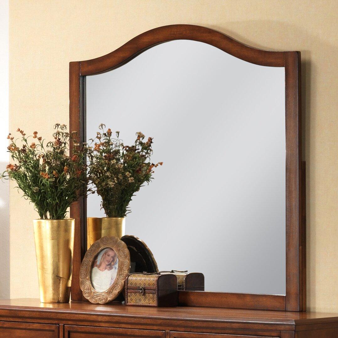 Wildon Home Vivon Panel Customizable Bedroom Set Reviews