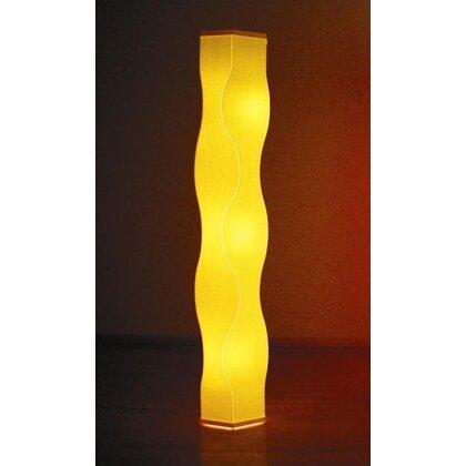 Roland Simmons Lumalight 76 Quot Floor Lamp Amp Reviews Wayfair