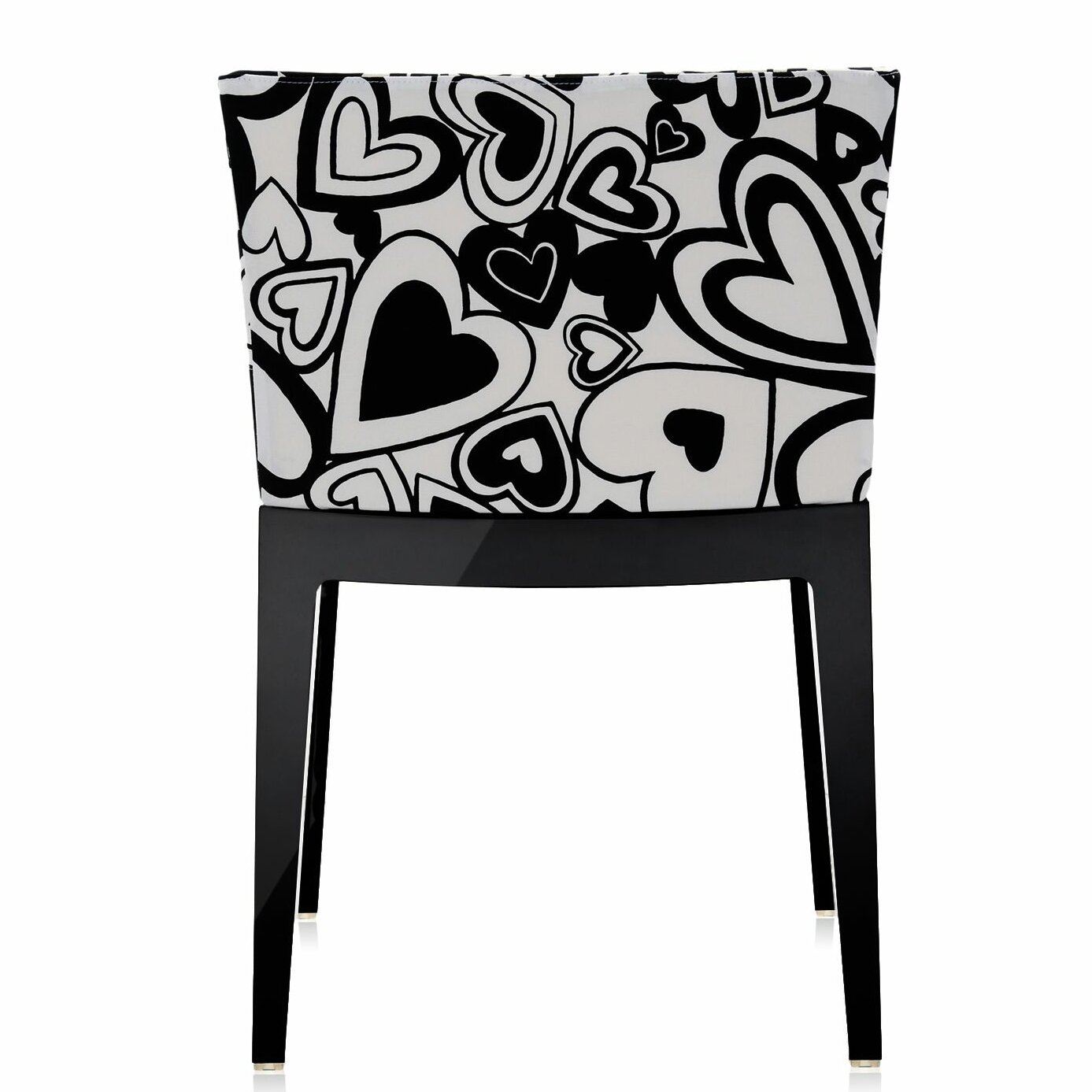 Kartell Mademoiselle Side Chair & Reviews
