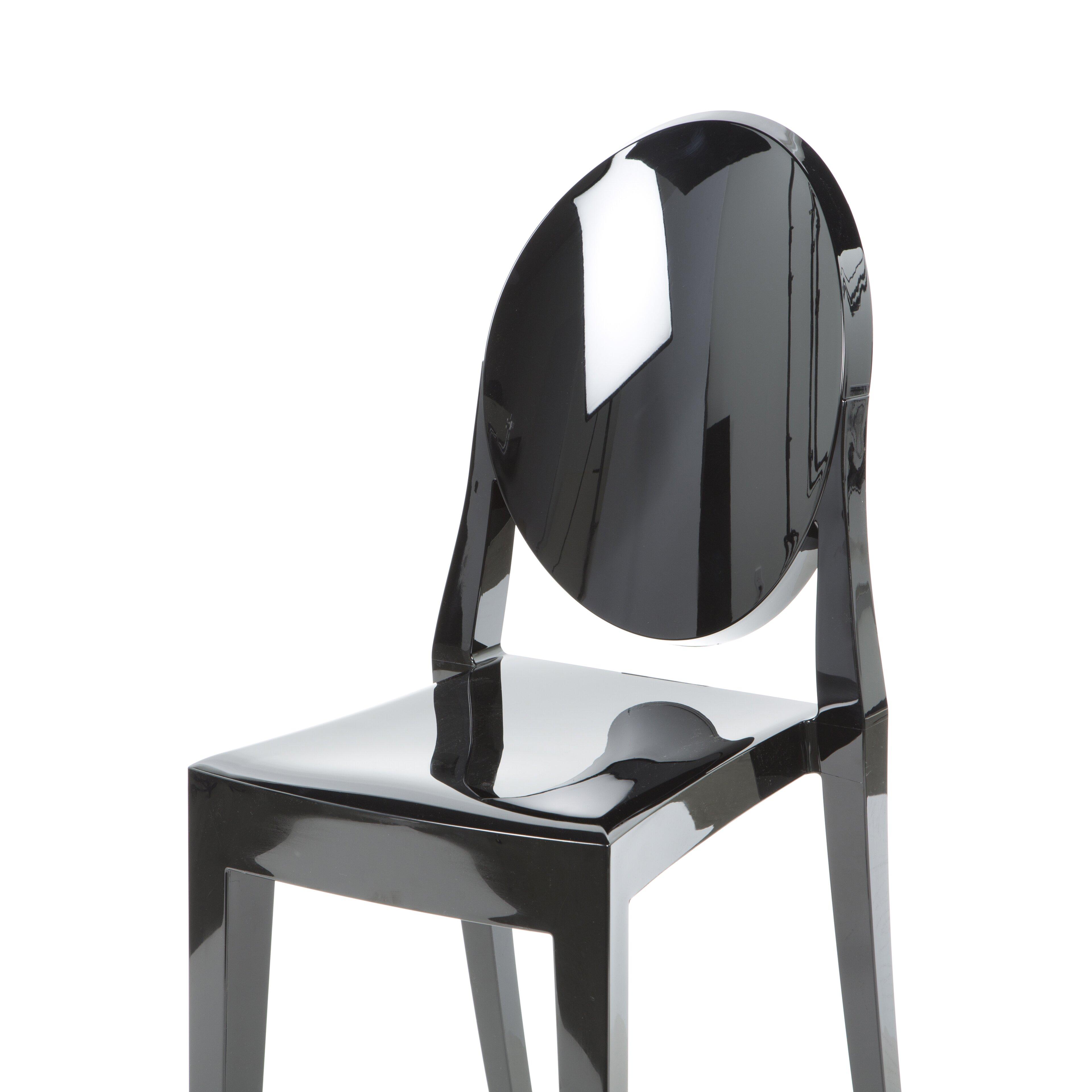 Victoria Ghost Chairs Sale Kartell Victoria Ghost Chair Chairish