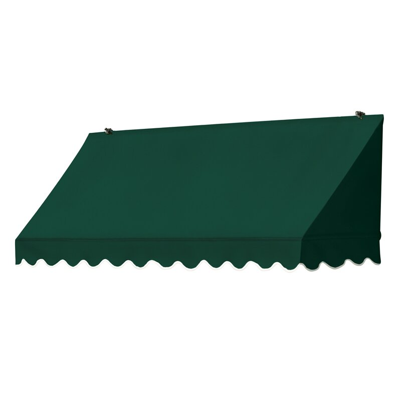Coolaroo Traditional Awning Replacement Cover & Reviews