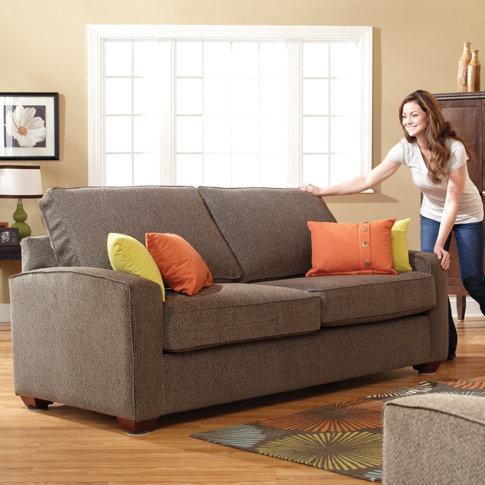 Waxmanconsumergroup Super 16 Pieces Reusable Furniture