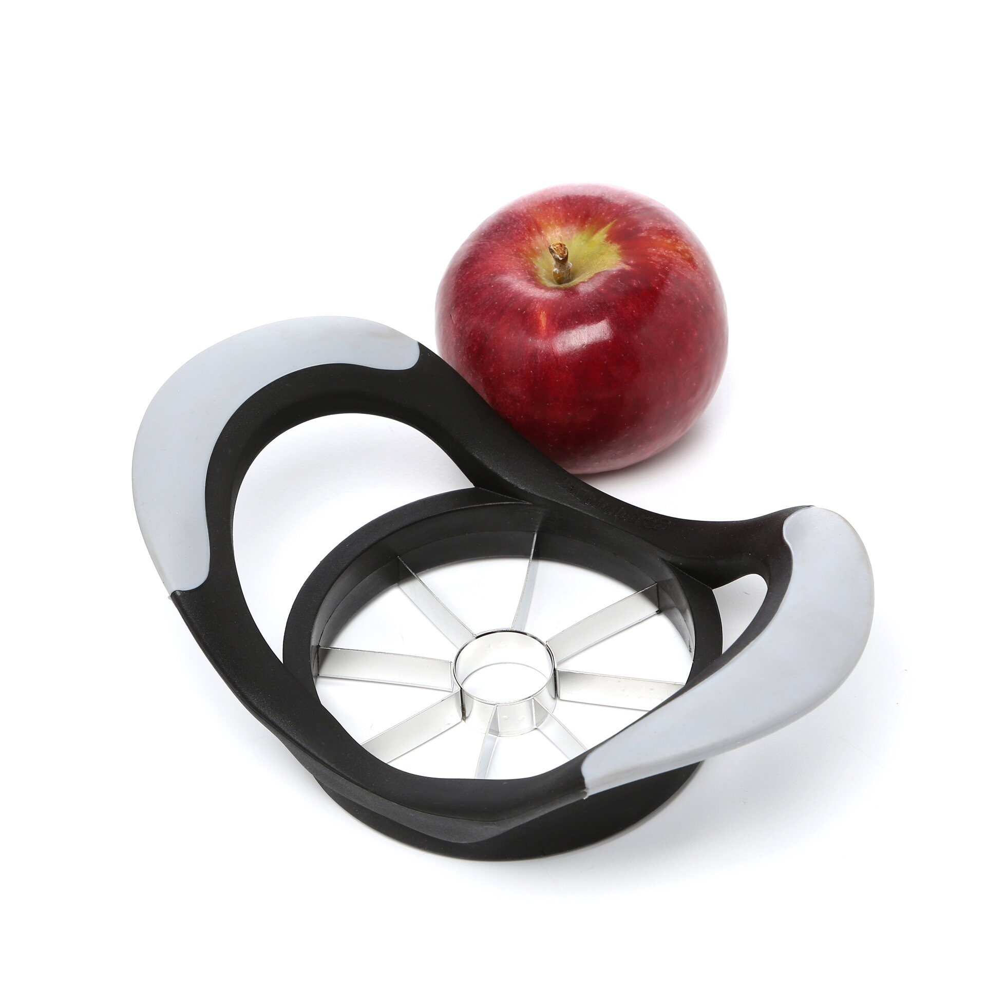 Apple divider related keywords apple divider long tail keywords keywordsking - Calphalon easy grip apple slicer ...
