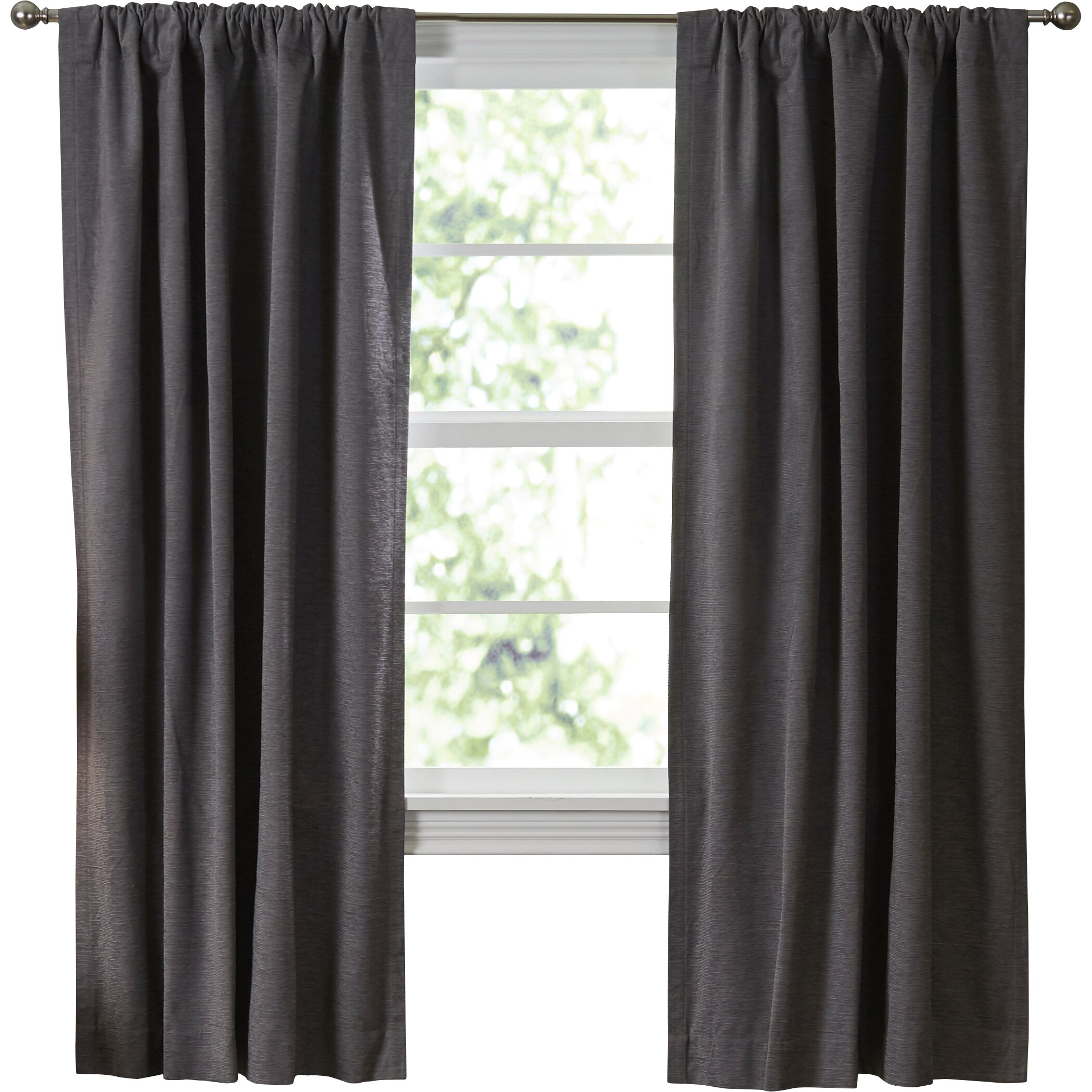 Kitchen Curtains At Sears Window Darkening Tab