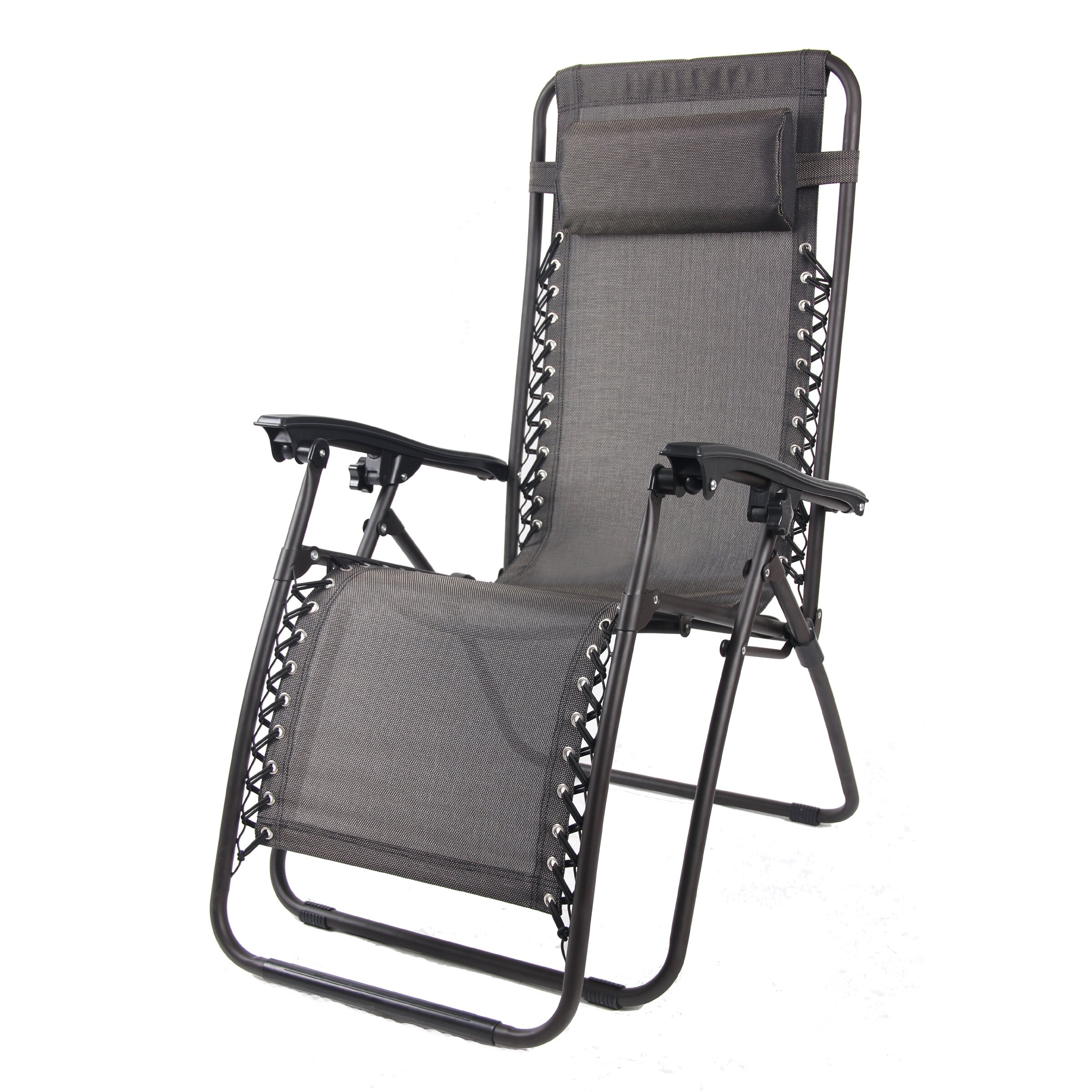 Gold sparrow pacific zero gravity chair reviews wayfair for Chair zero review