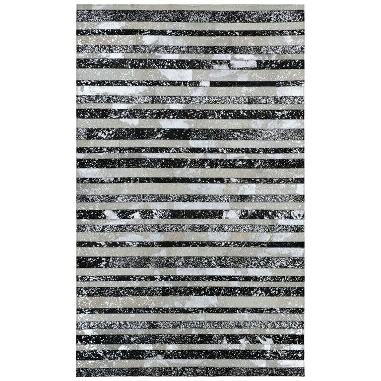 st croix matador handmade black area rug