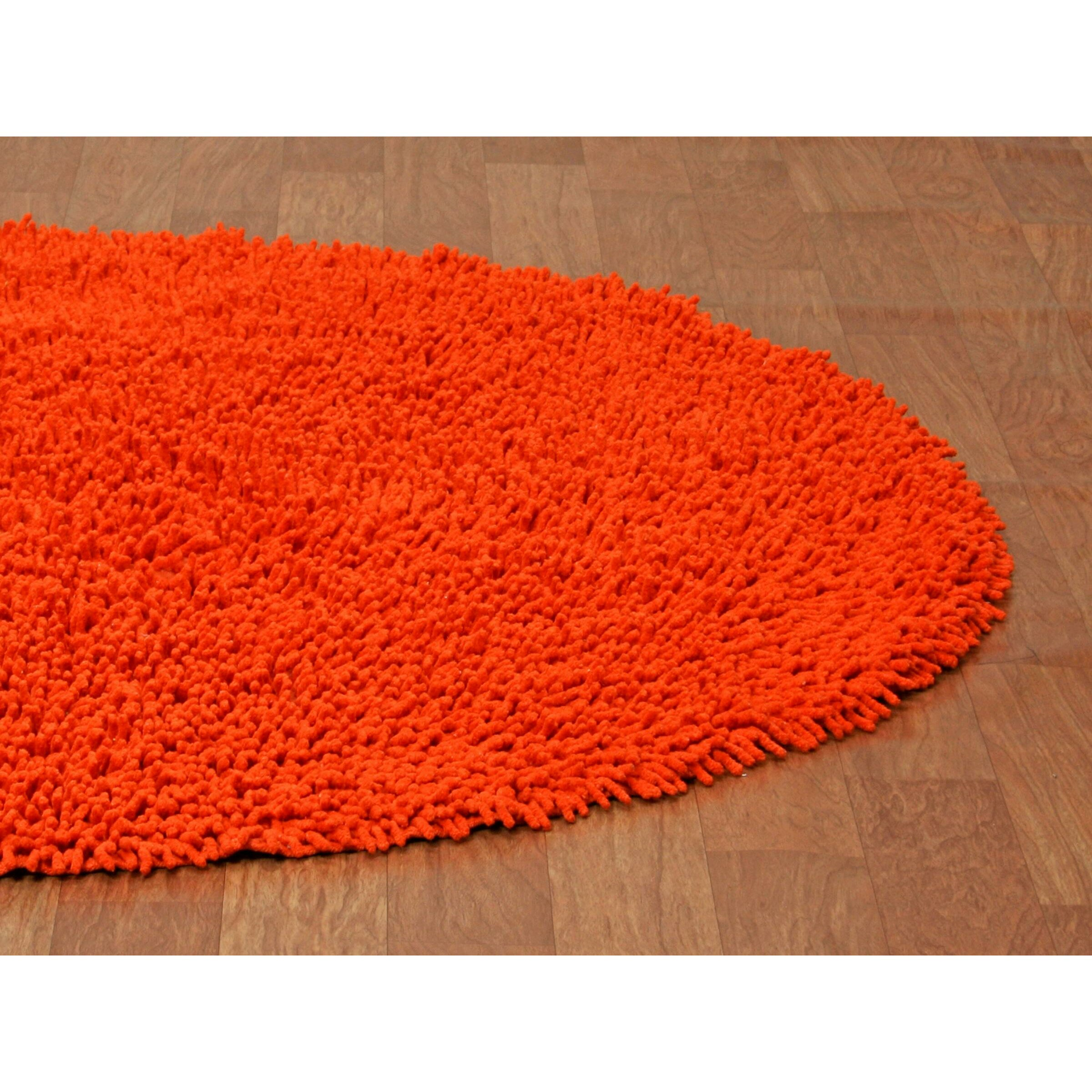St Croix Shagadelic Orange Kids Area Rug Reviews Wayfair