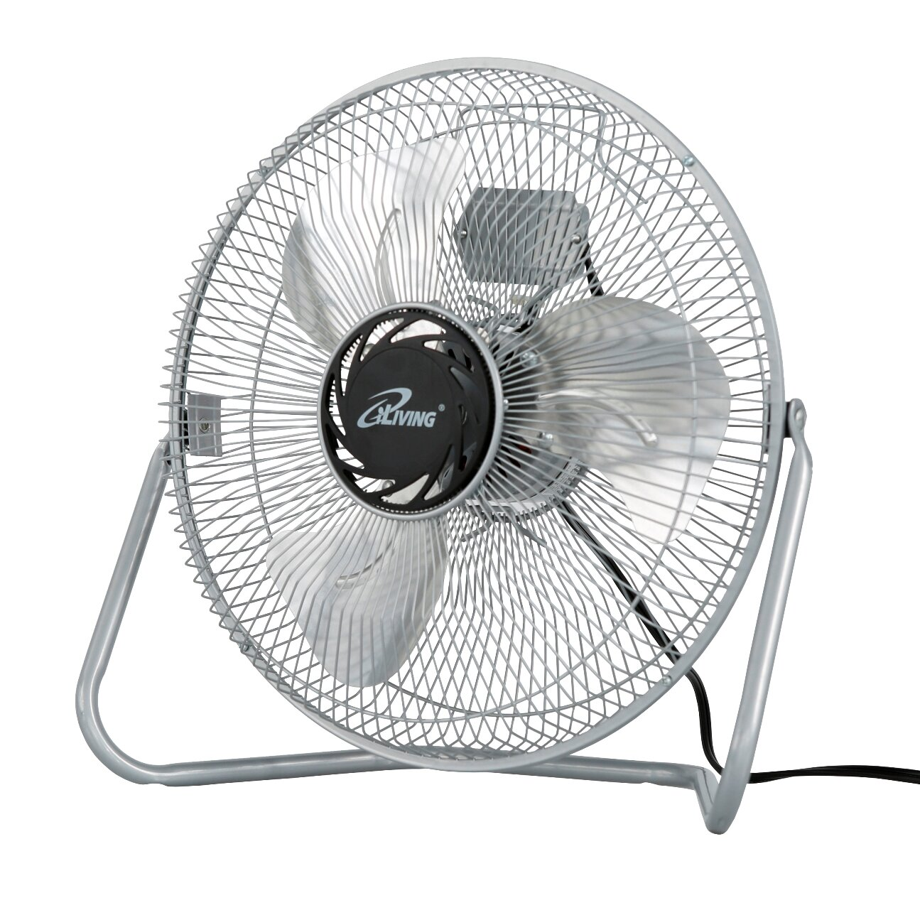 Iliving 12 Quot Floor Fan Amp Reviews Wayfair