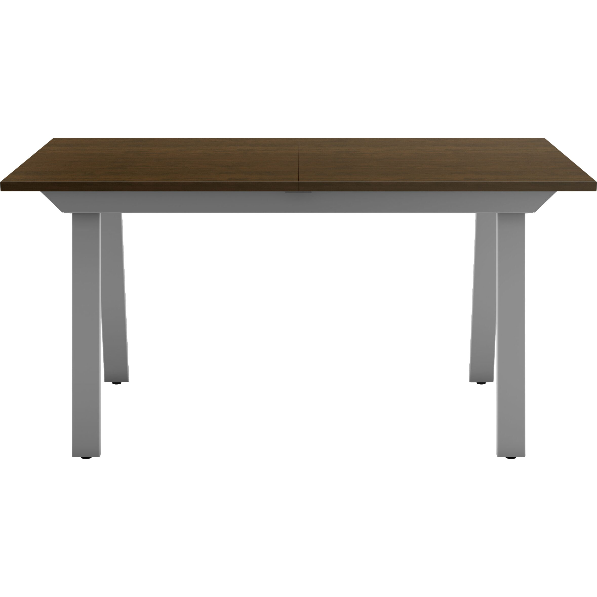 Amisco rectangular conference table reviews wayfair for Table 52 reviews