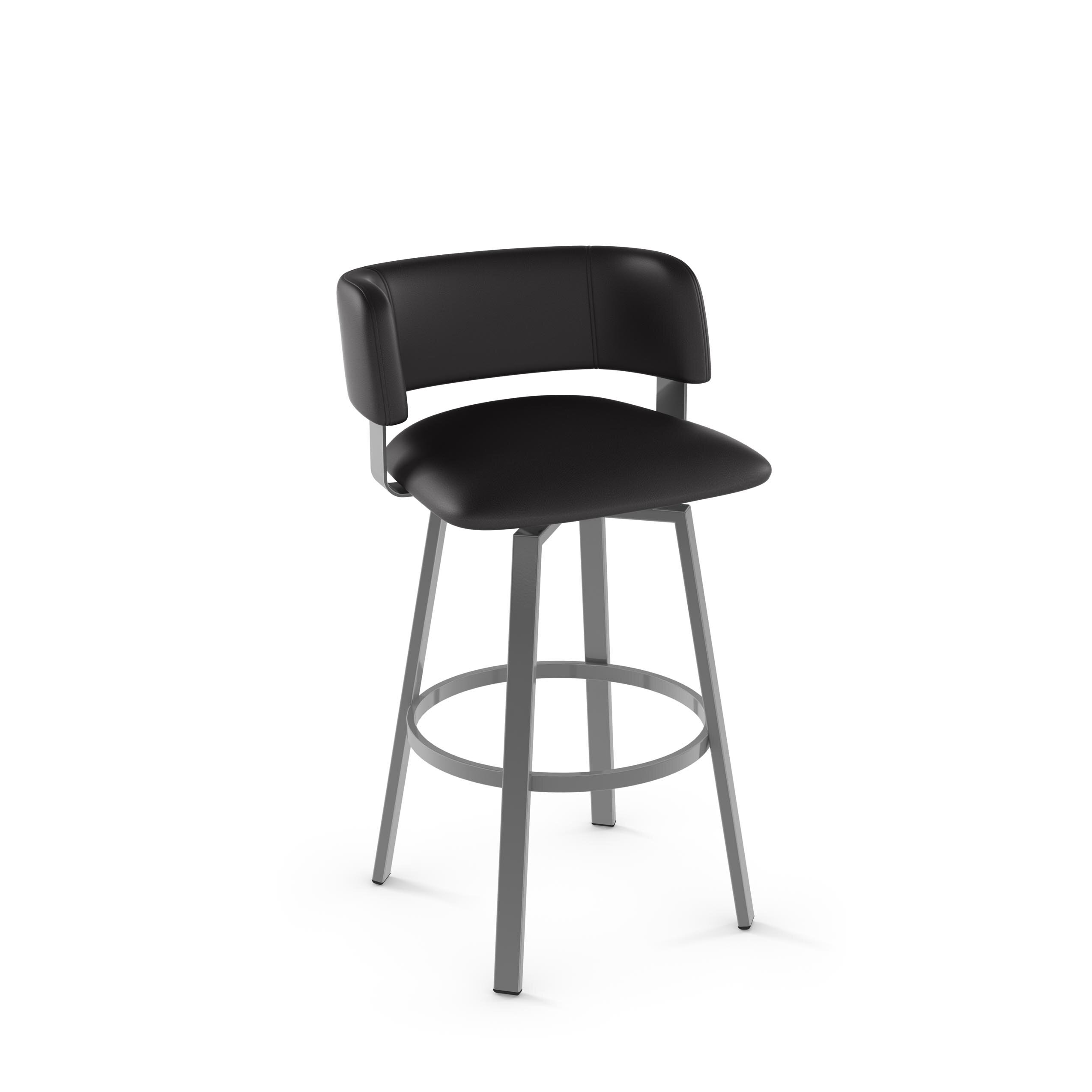 Amisco Bar Stools Large Size Of Bar Home And Bedroom  : Amisco Stinson 26 Swivel Bar Stool from minecraftmods.us size 2550 x 2550 jpeg 136kB