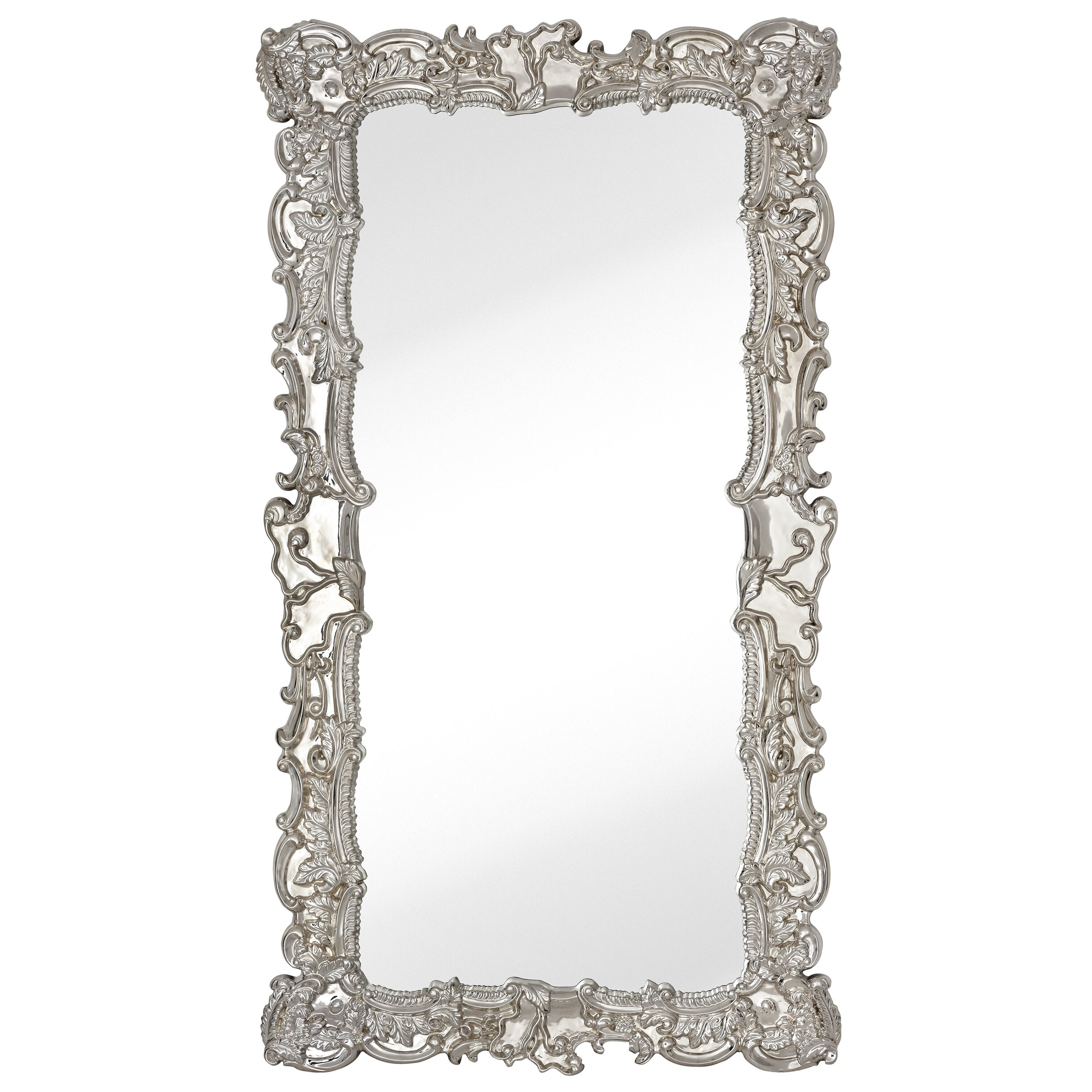 Majestic mirror extra large decorative mirror reviews for Decorative mirrors