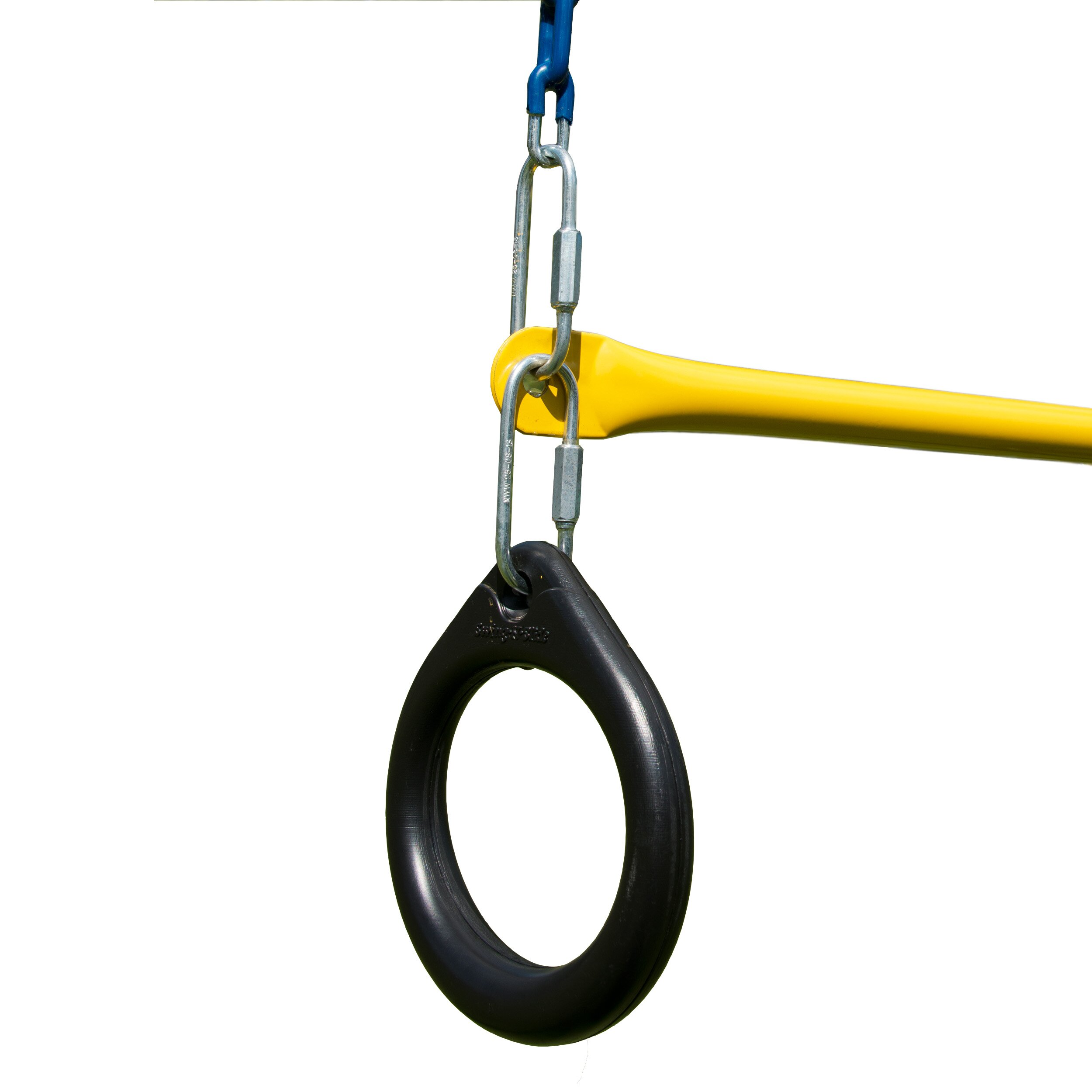 Swing n Slide Ring Trapeze Bar Combo Swing amp Reviews  : Swing n Slide Ring Trapeze Bar Combo Swing NE 4488 from www.wayfair.com size 2500 x 2500 jpeg 183kB