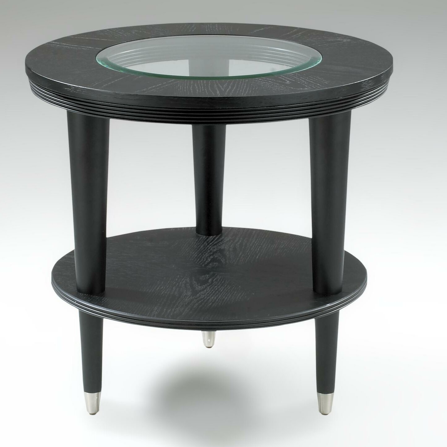 Klaussner Furniture Fowler End Table amp Reviews Wayfair : Klaussner Furniture Fowler End Table from www.wayfair.com size 1445 x 1445 jpeg 178kB