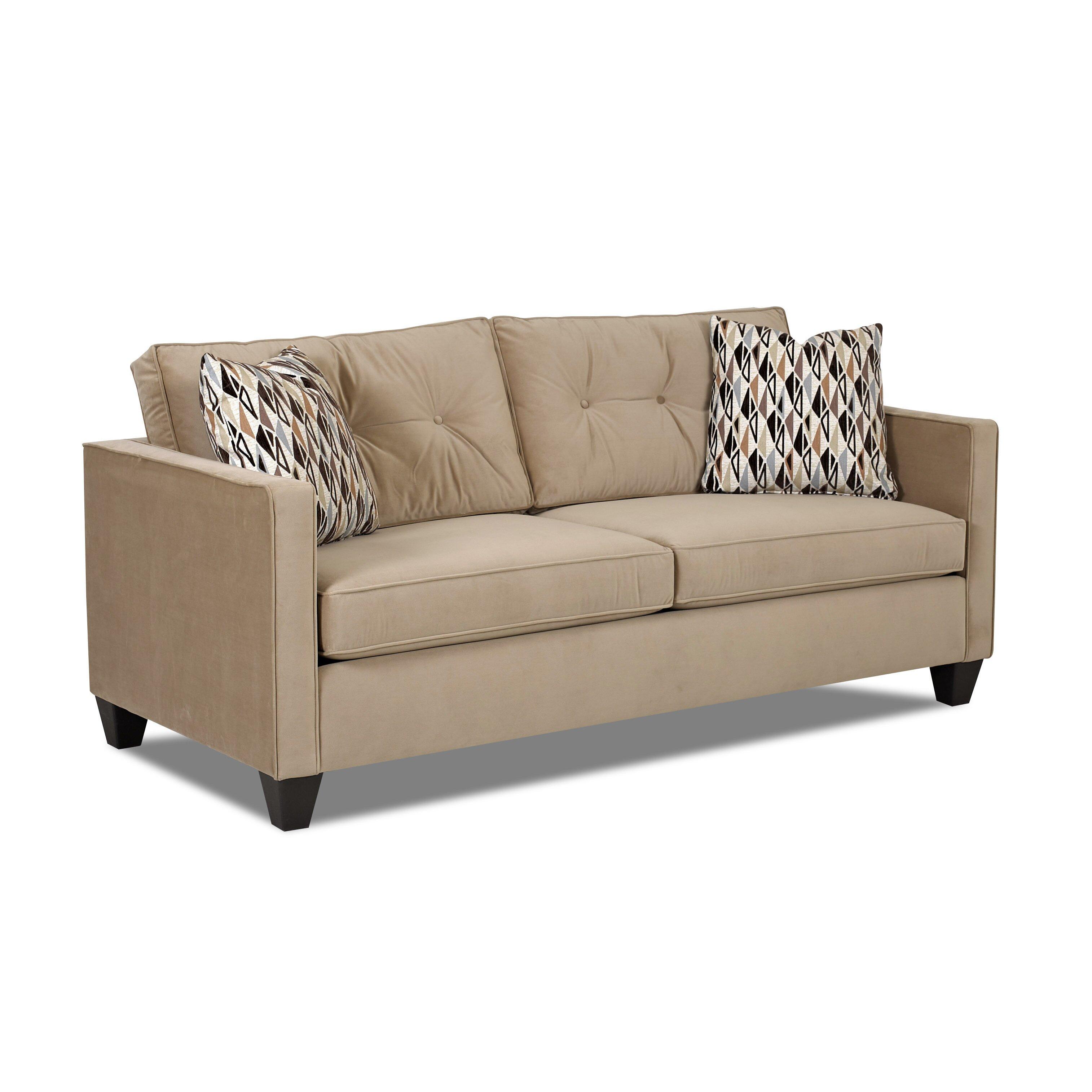 Klaussner Furniture Monroe Sofa Wayfair