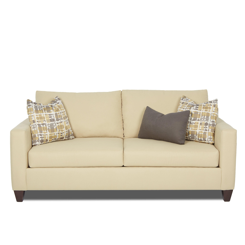 Klaussner Furniture Washington Sofa Wayfair