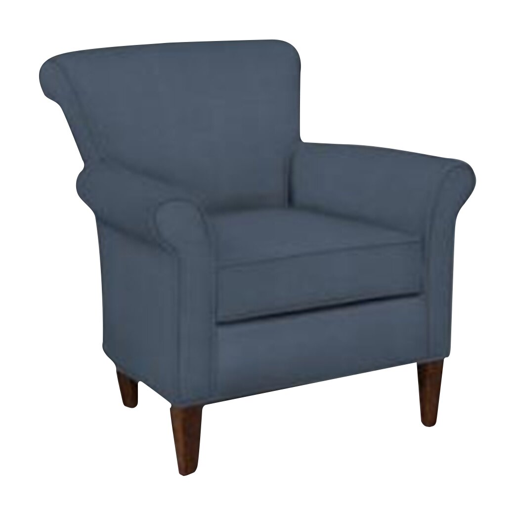 Klaussner Furniture Ryan Arm Chair & Reviews | Wayfair