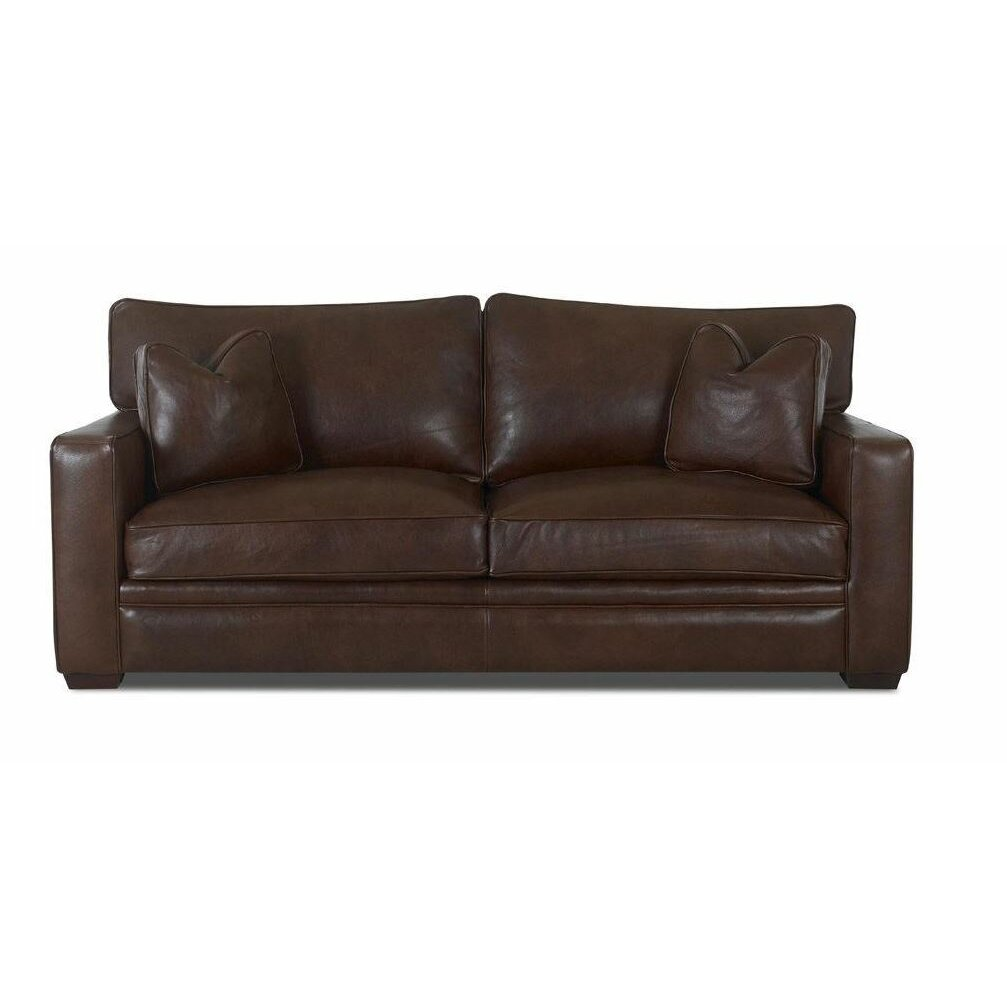 Klaussner Furniture Homestead Sofa & Reviews | Wayfair
