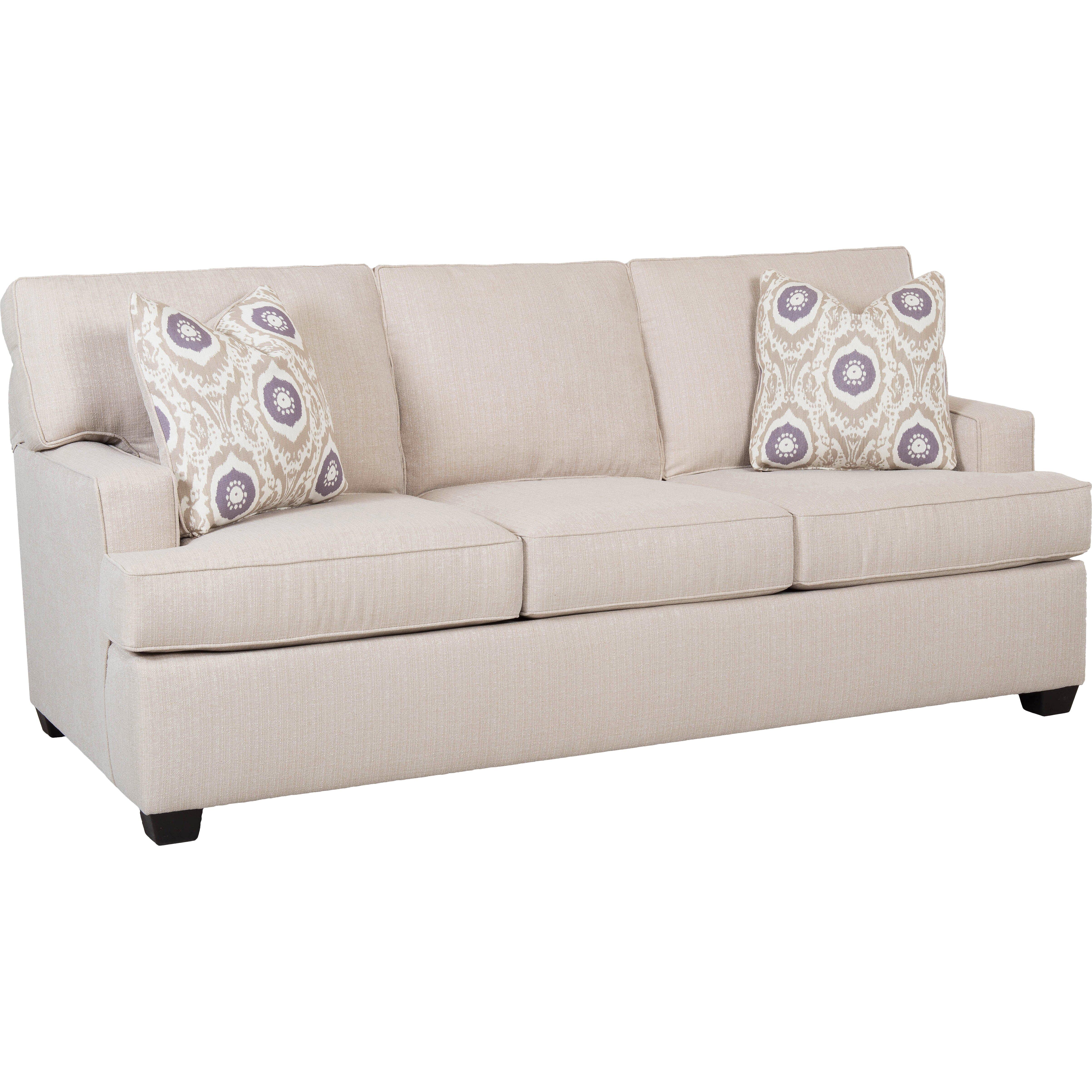 Klaussner Furniture Katie Sofa amp Reviews Wayfair : Cruze Sofa from www.wayfair.com size 4809 x 4809 jpeg 3516kB