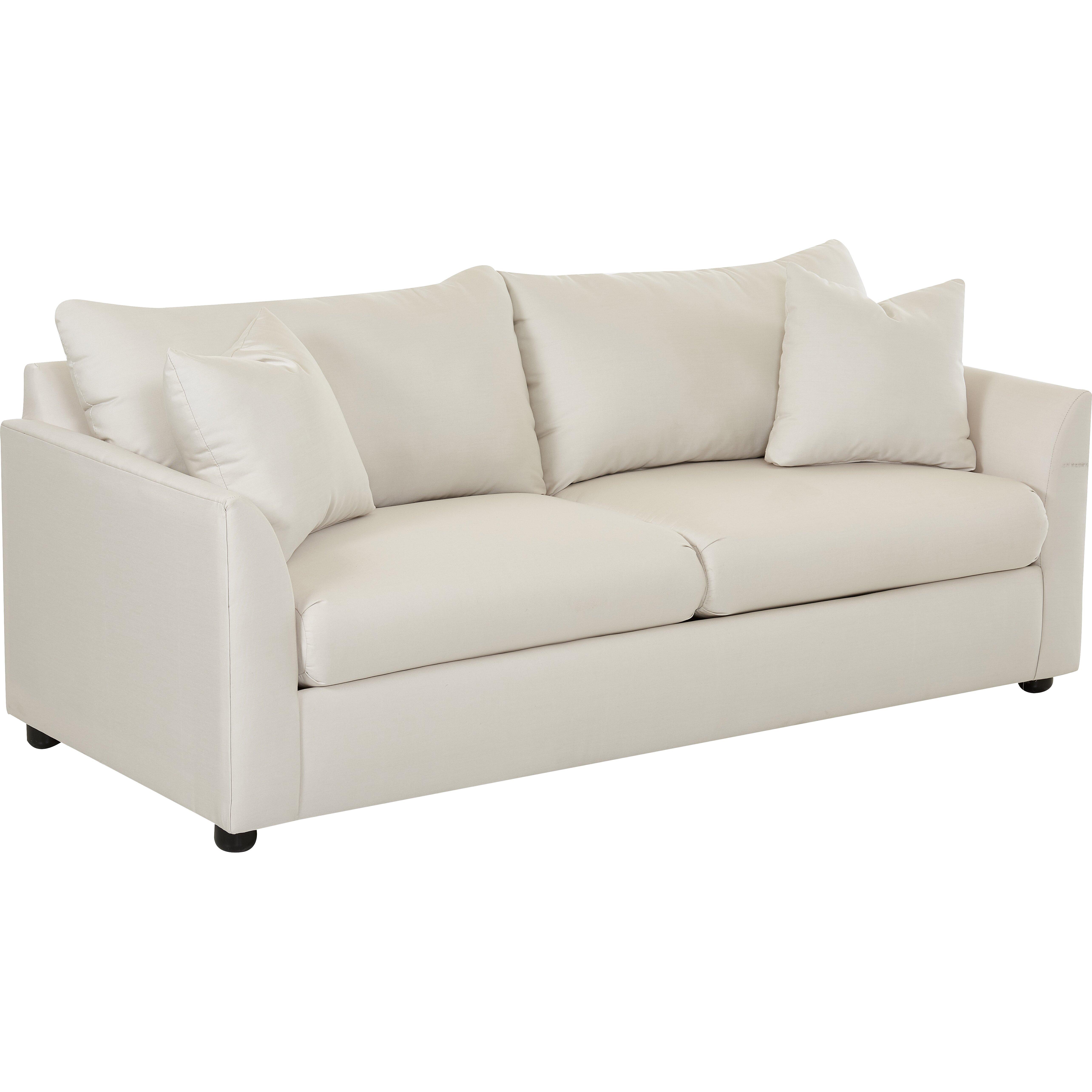 Klaussner Furniture Kaylee Sofa   Wayfair.ca