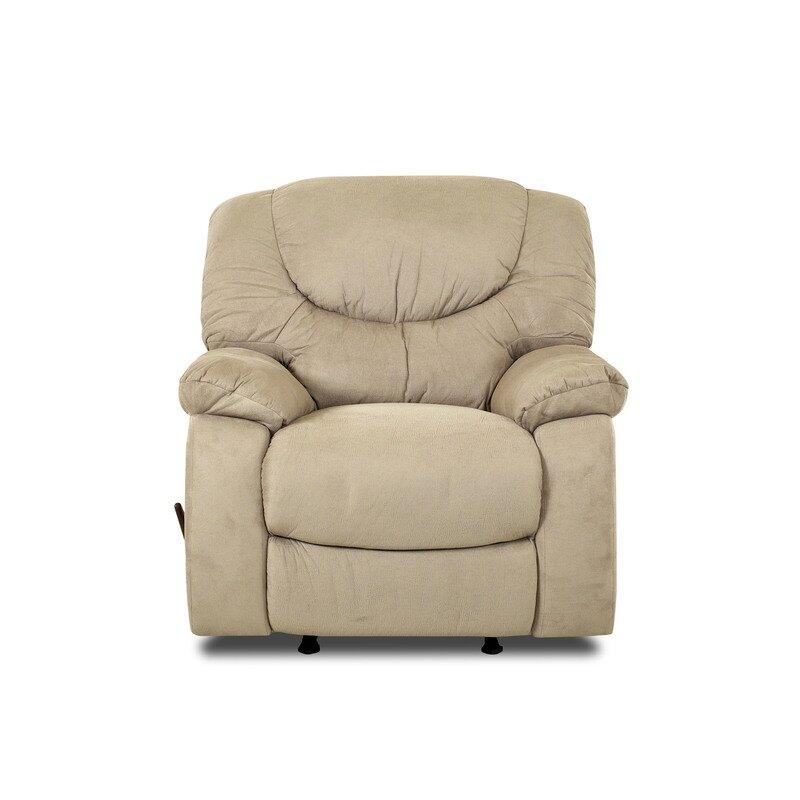 Klaussner Leather Sofa Review: Klaussner Furniture Auburn Recliner & Reviews