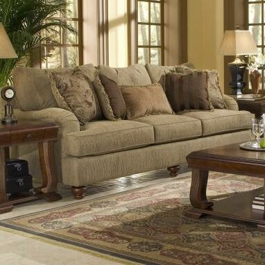 Klaussner Furniture Conway Living Room Collection Reviews Wayfair